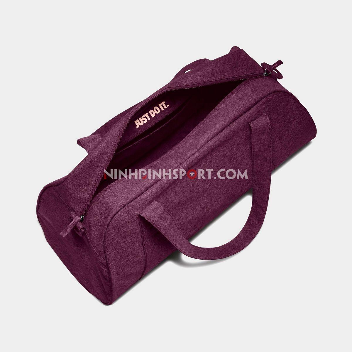 Túi thể thao Nike Gym Club Training Duffel BA5490-609