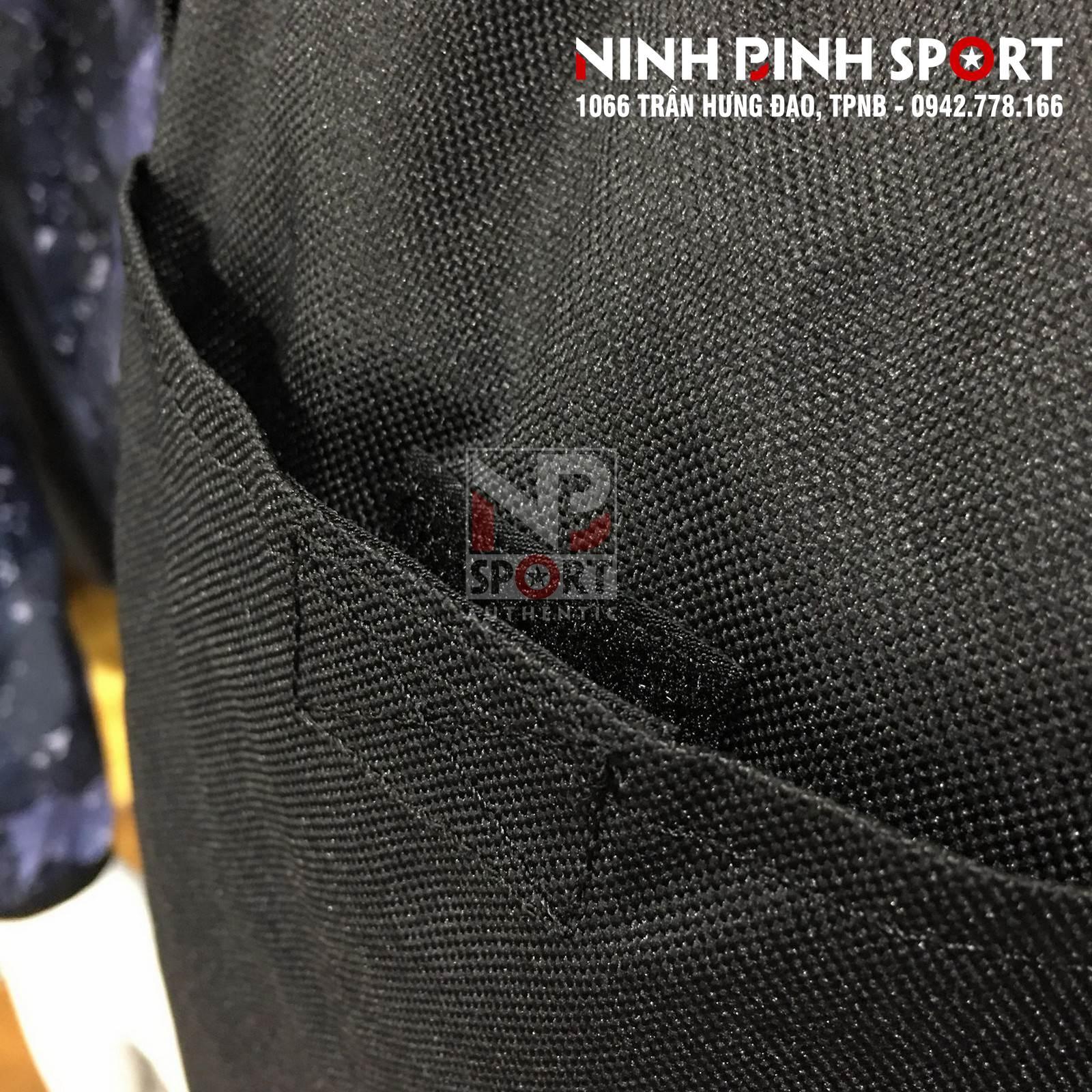 Túi thể thao Nike Heritage Smit Label BA5809-010