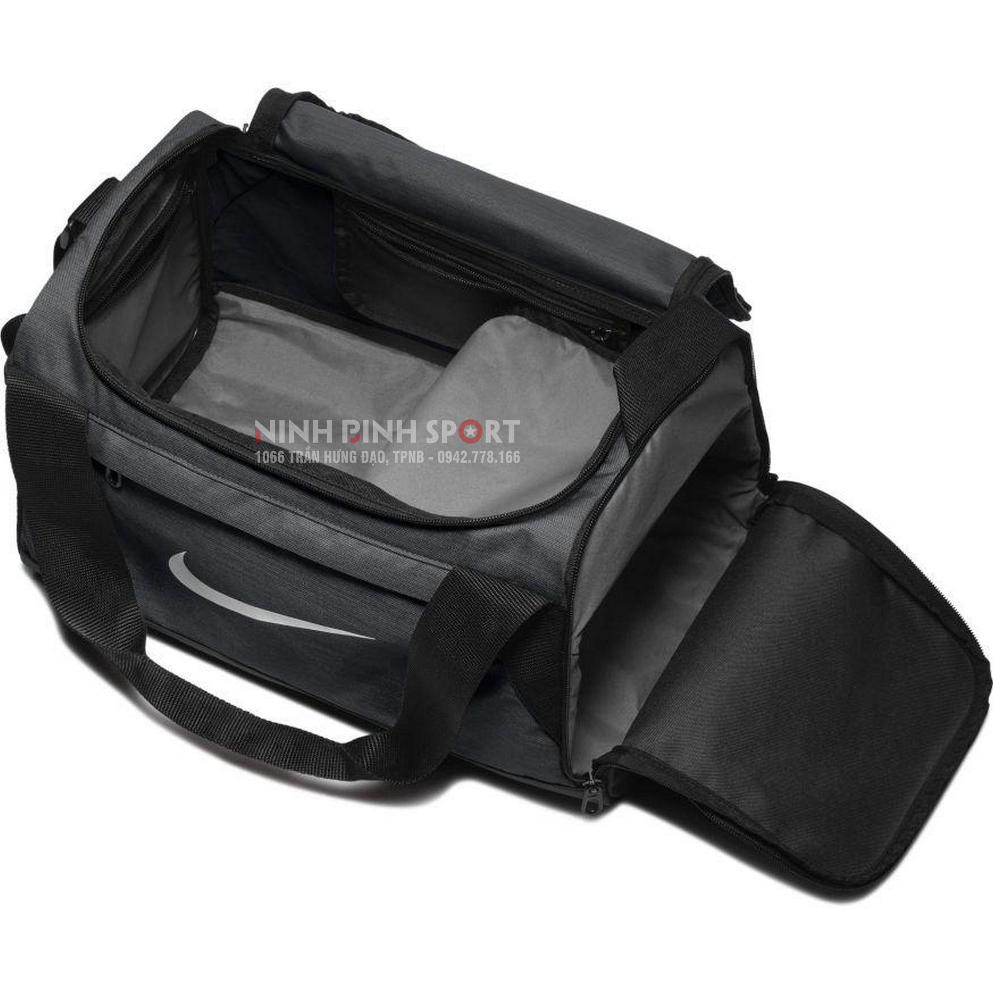 Túi thể thao Nike Brasilia Training Duffel Bag BA5982-064