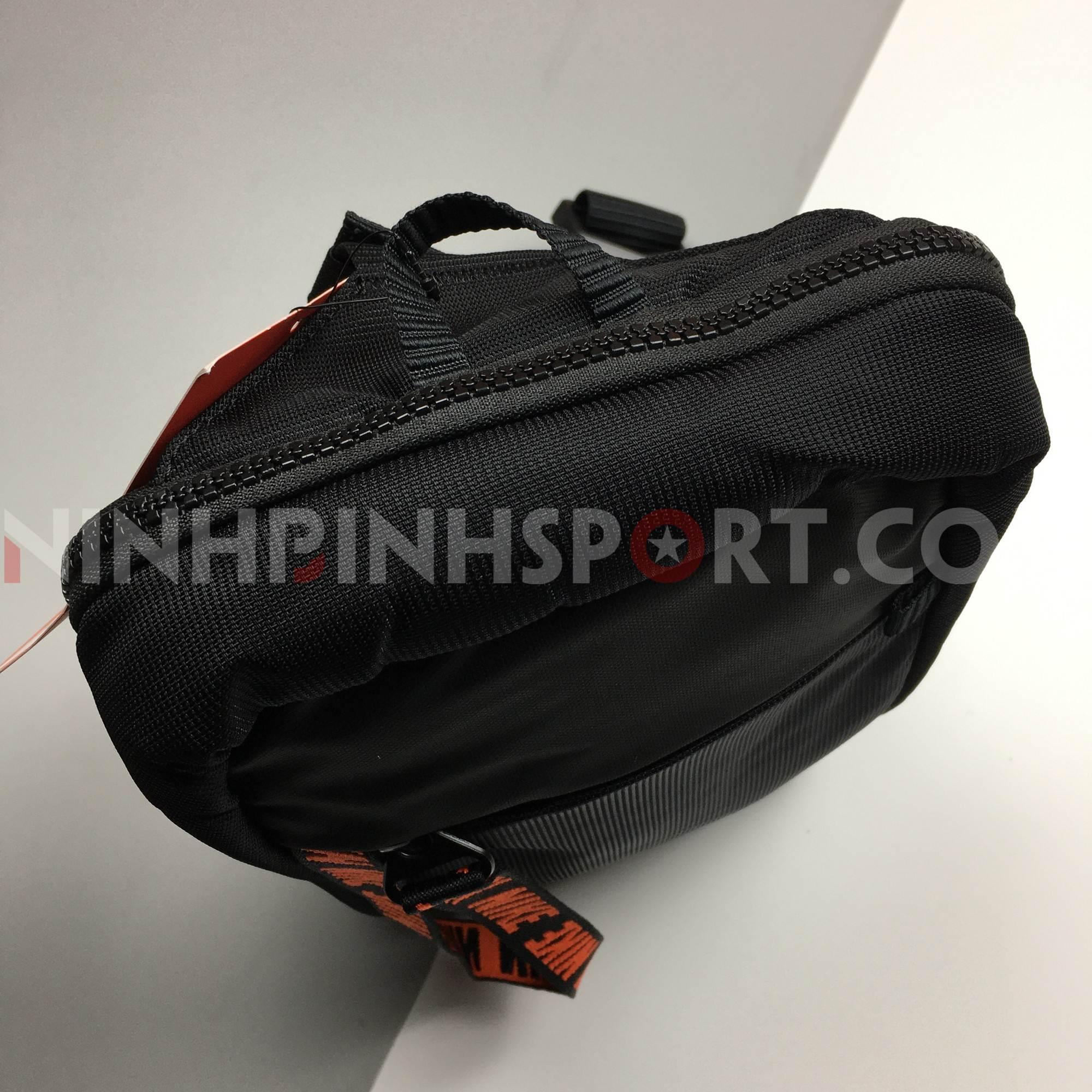 Túi thể thao Nike Sportswear Essentials Hip Pack BA6144-010