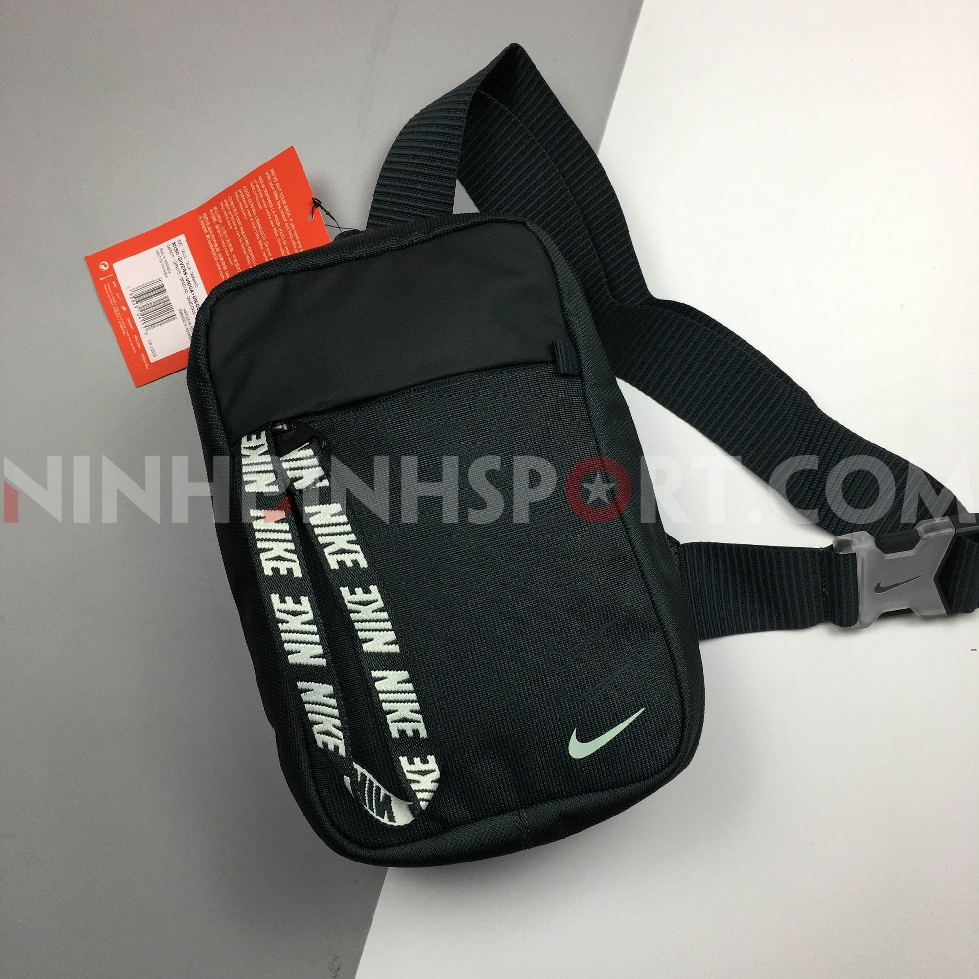 Túi thể thao Nike Sportswear Essentials Hip Pack BA6144-364