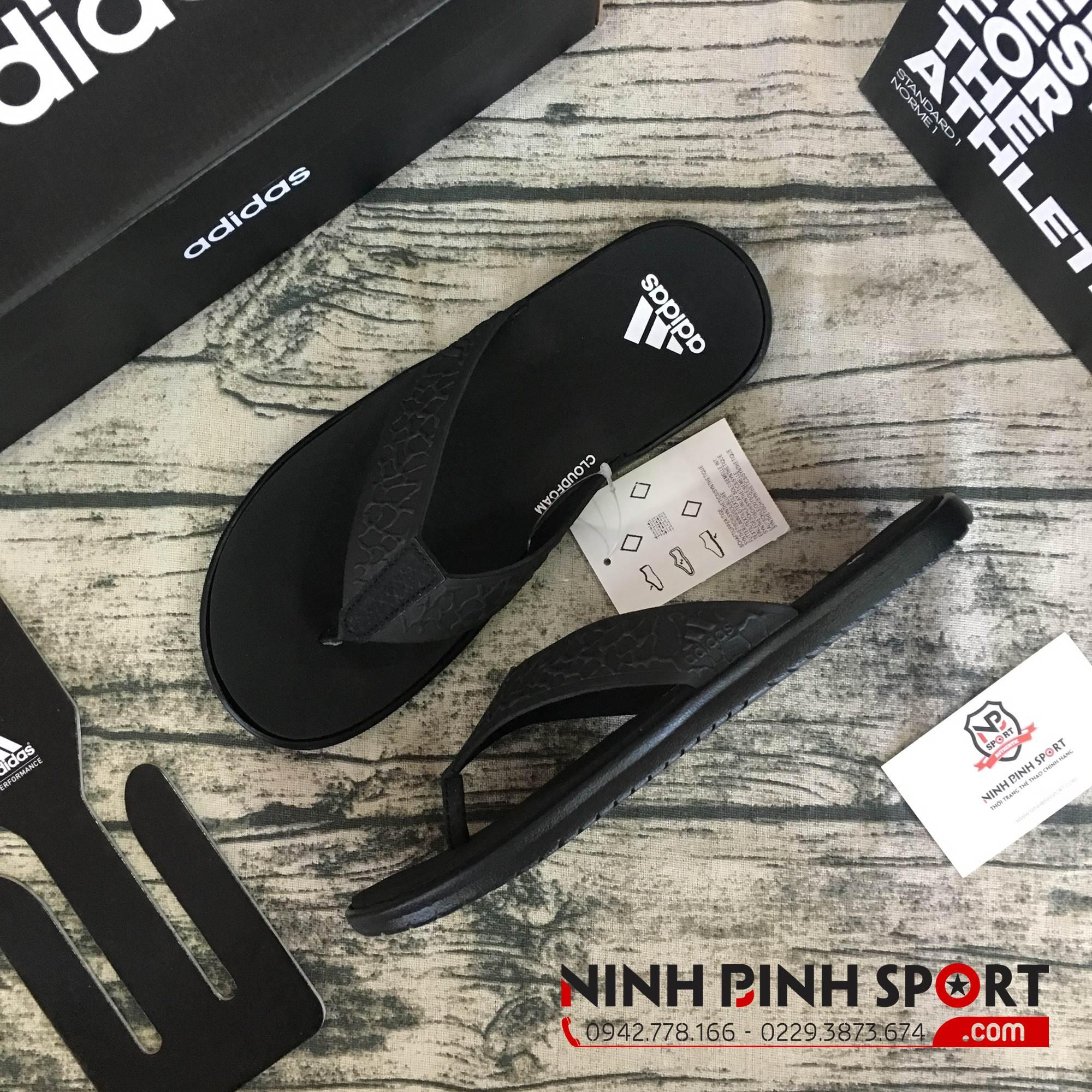 Tông Adidas Nam Beachcloud CF Slides BB0503