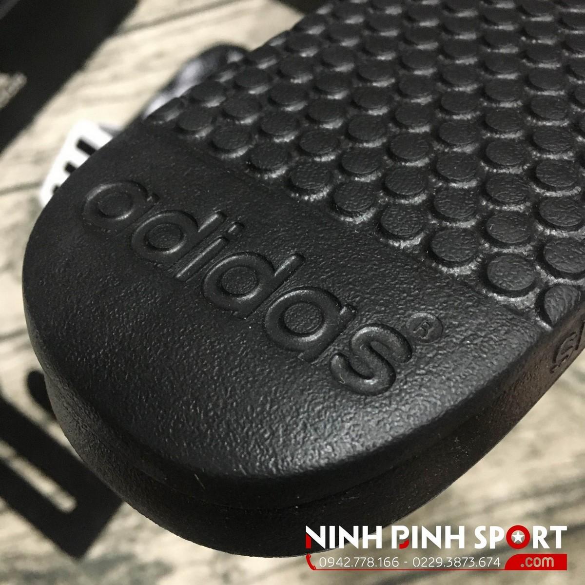 Dép Adidas Adissage 2.0 Stripes Baseball Footwear  BB4572