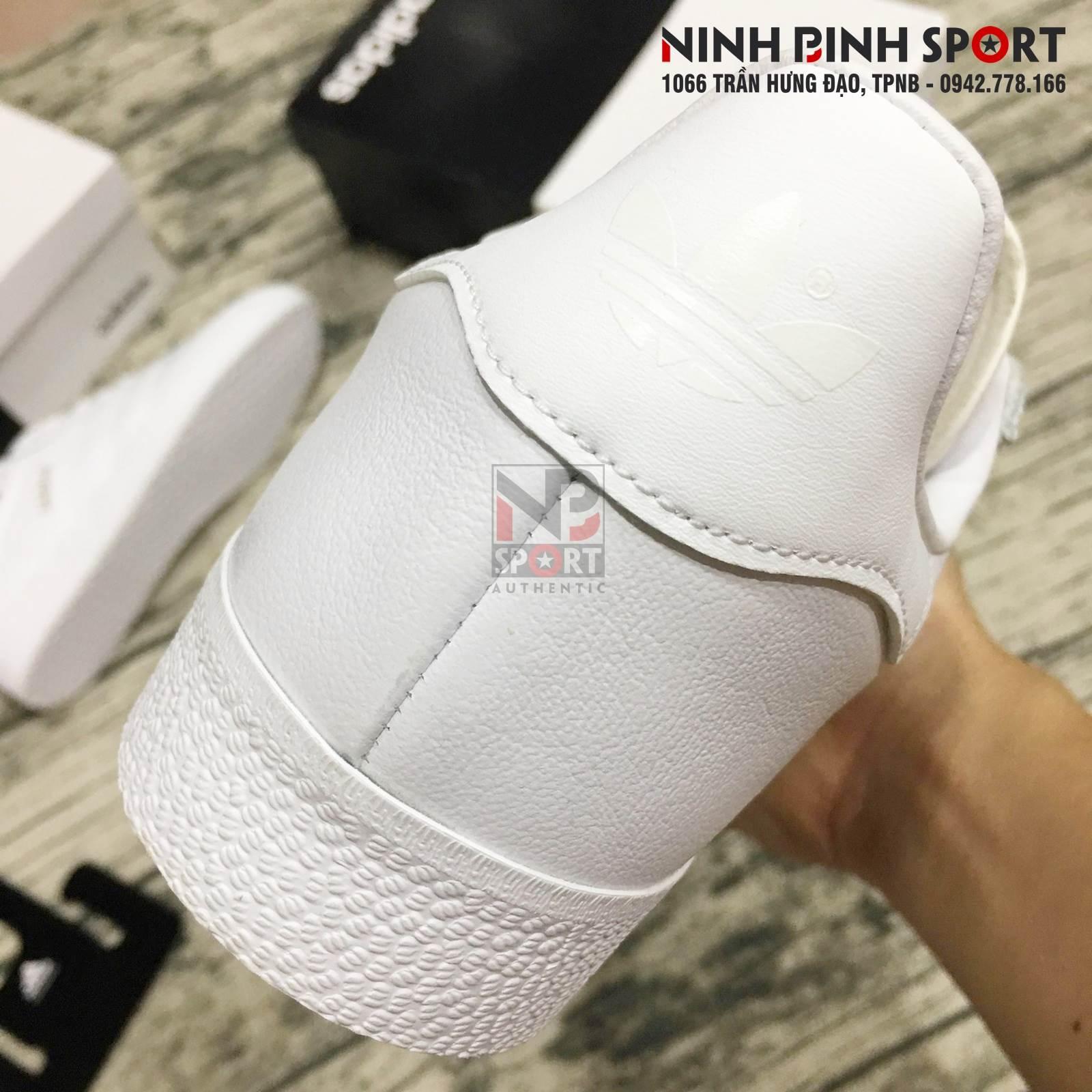 Giày thể thao nam Adidas Gazelle Metallic BB5498