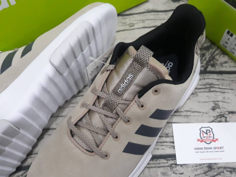 Giày thể thao nam Adidas Neo Cloudfoam Race TR BC0062