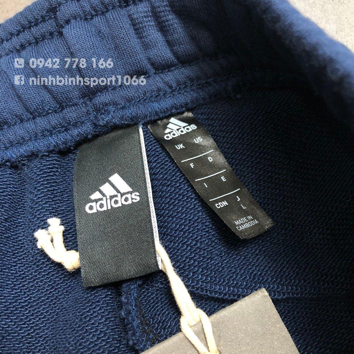 Quần thể thao nam Essentials 3S Pants BK7447