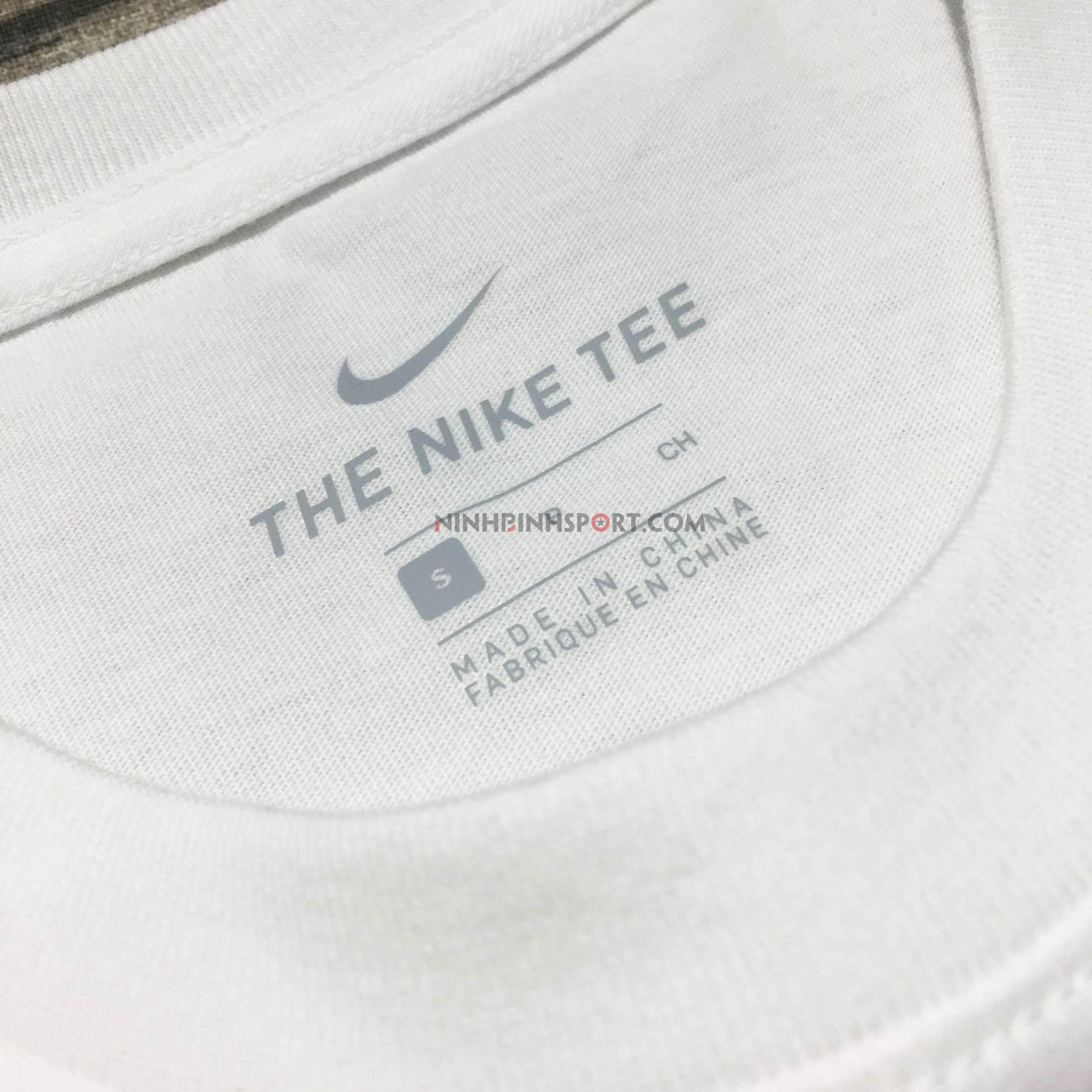 Áo thể thao nam Nike Sportwear Tee BQ0703-100