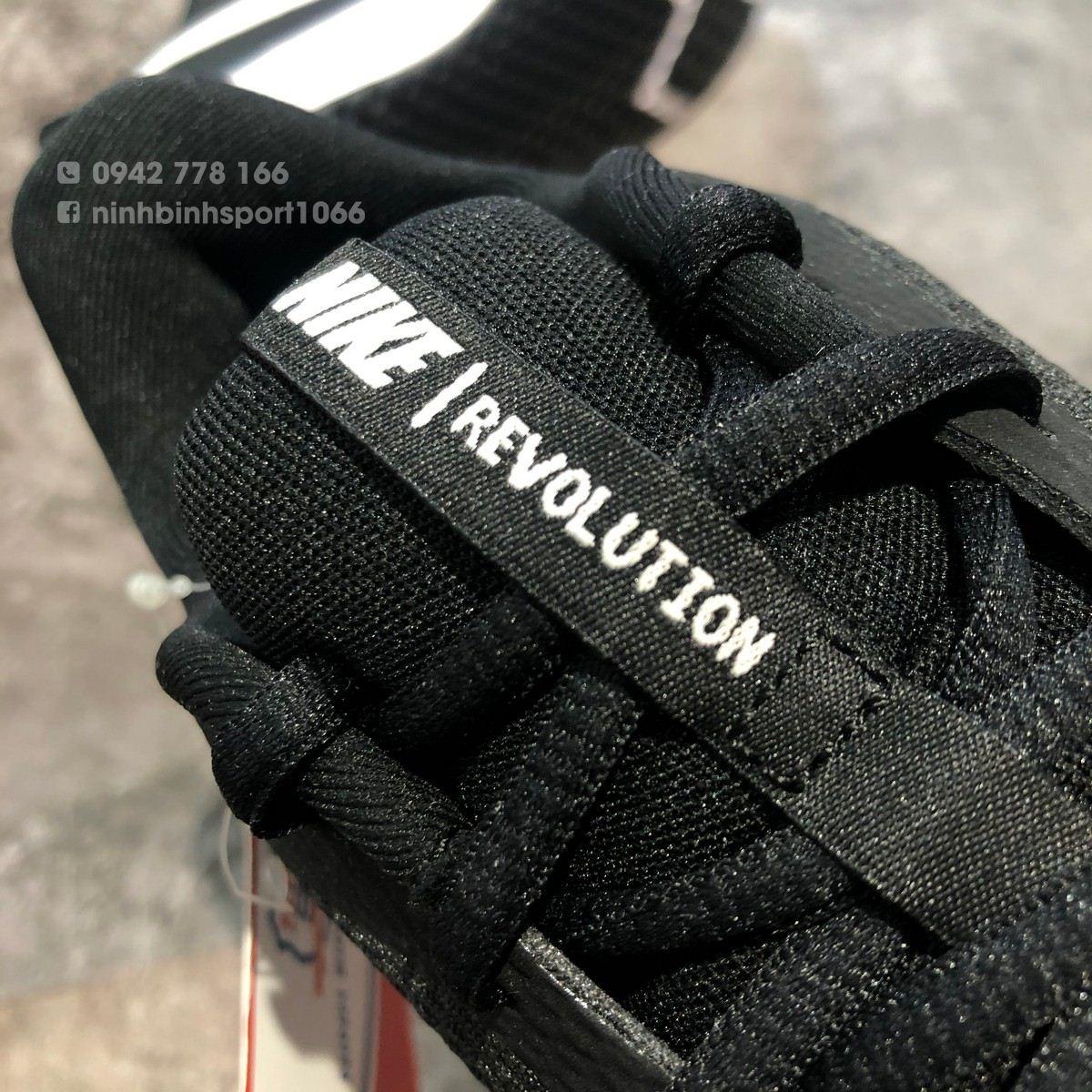 Giày thể thao nam Nike Revolution 5 BQ3204-002
