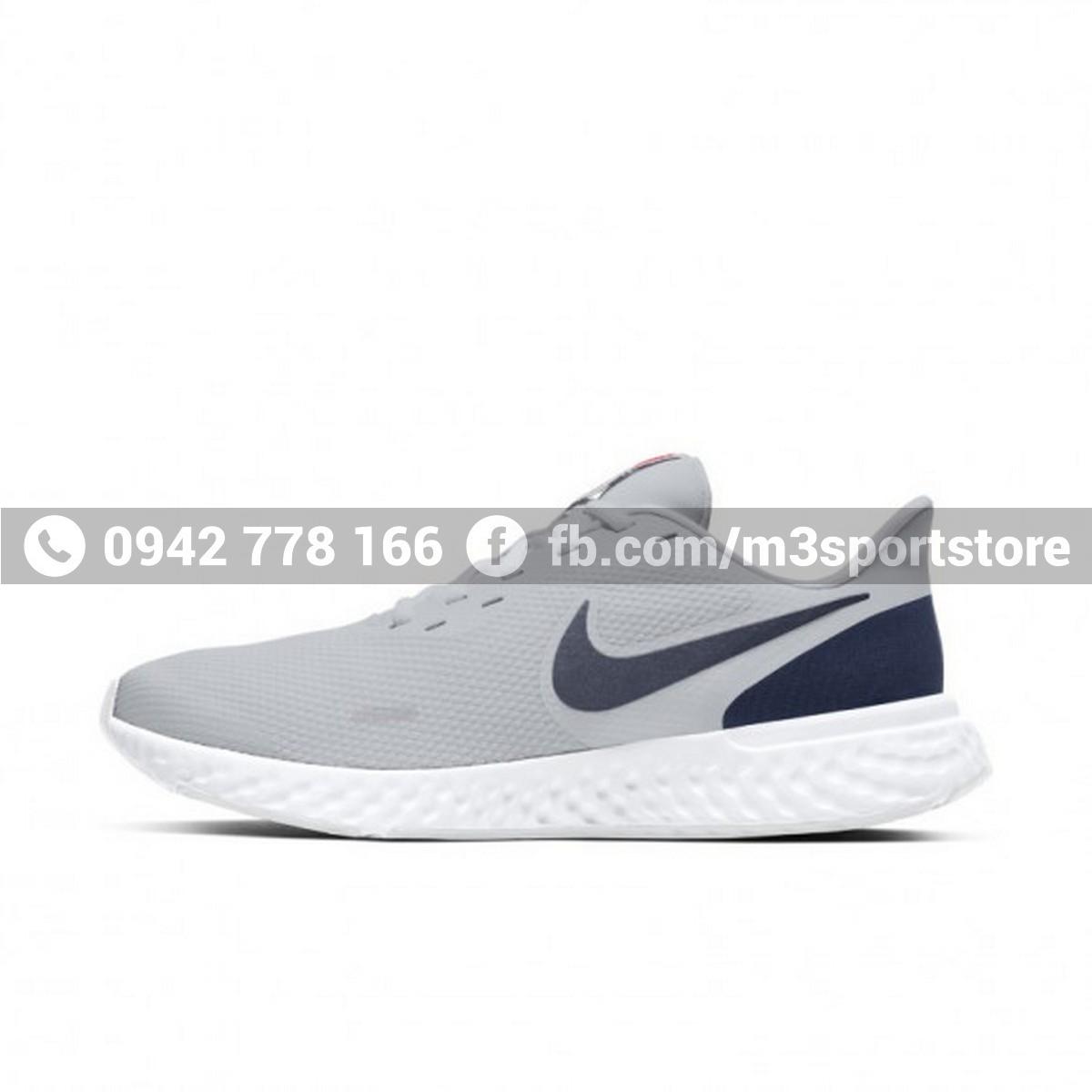 Giày thể thao nam Nike Revolution 5 BQ3204
