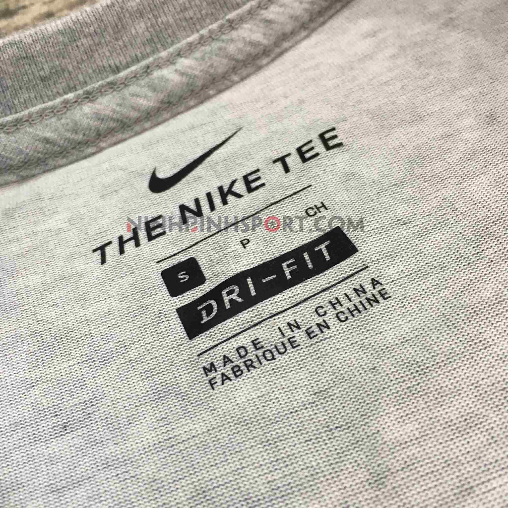 Áo thể thao nam Nike AS Dri-Fit Training BQ3678-063