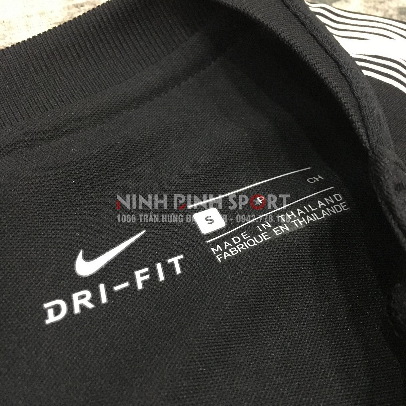 Áo thể thao nam Nike Breathe Squad BQ3771-011