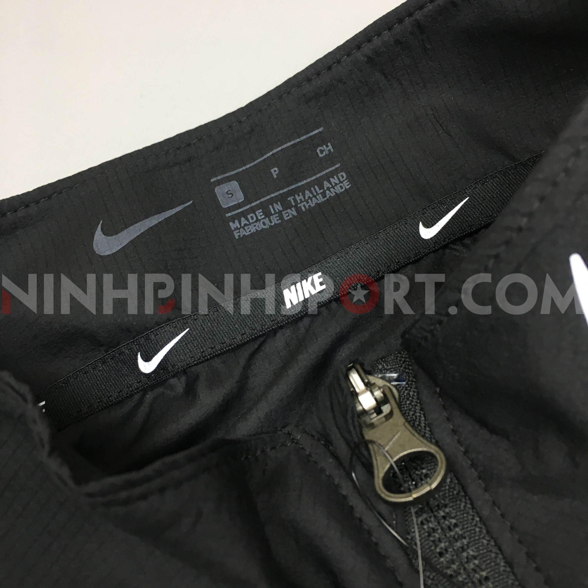 Áo khoác thể thao nam Nike Academy BQ7346-010
