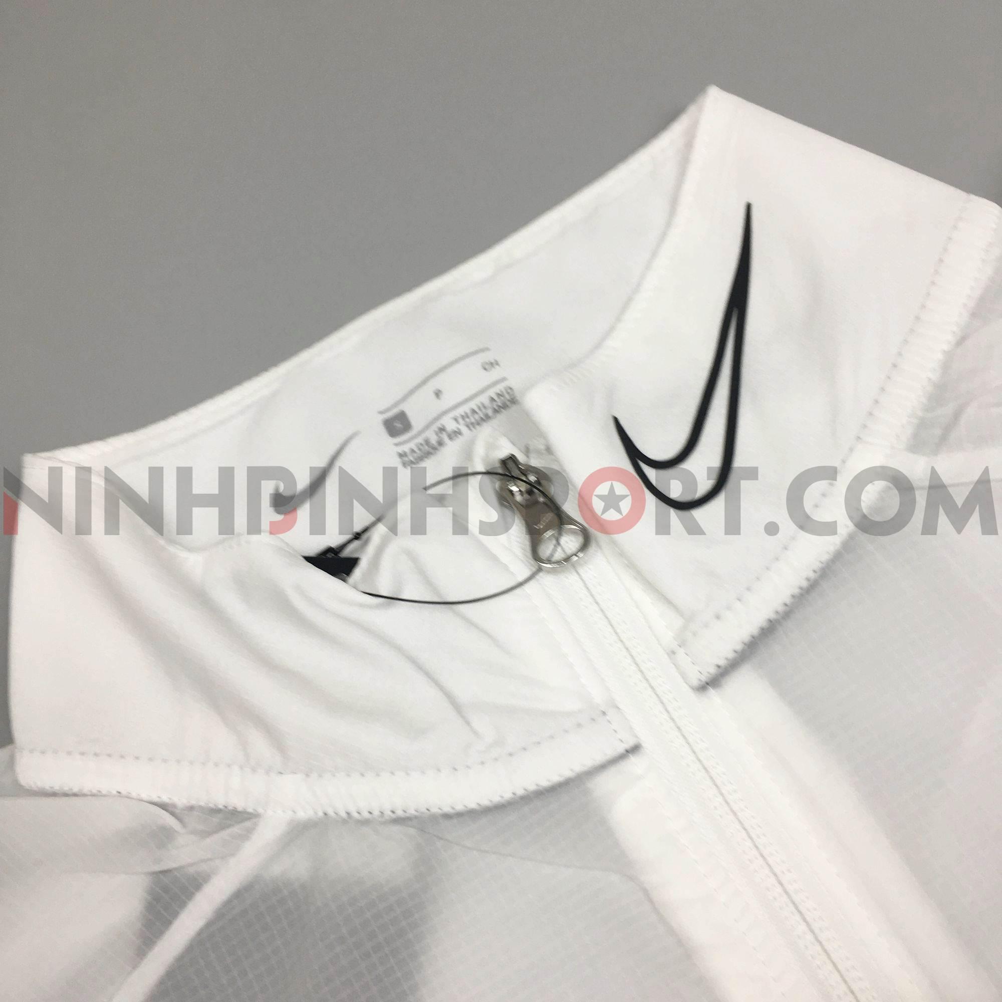 Áo khoác thể thao nam Nike Academy Jacket BQ7346-100