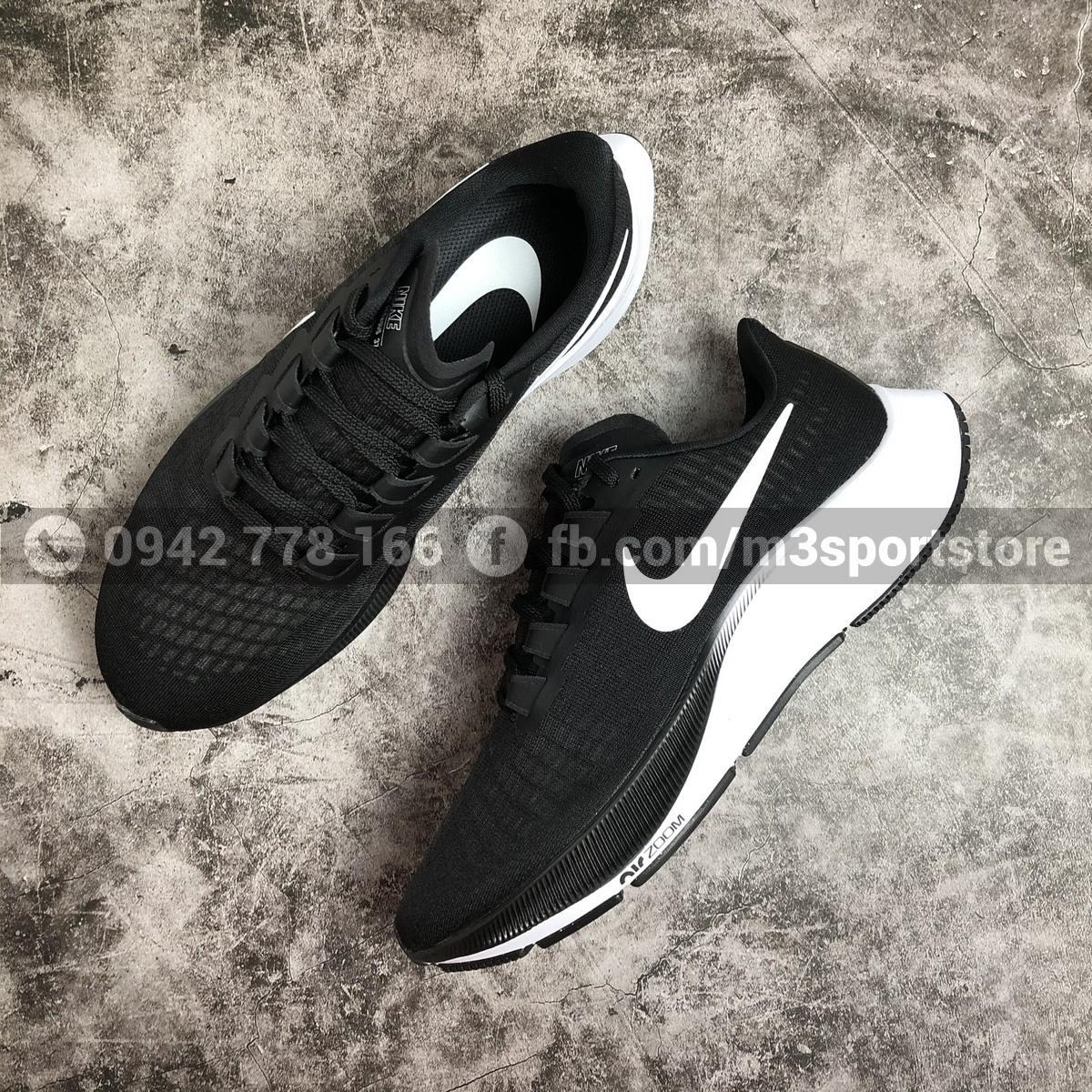 Giày thể thao nam Nike Air Zoom Pegasus 37 BQ9646