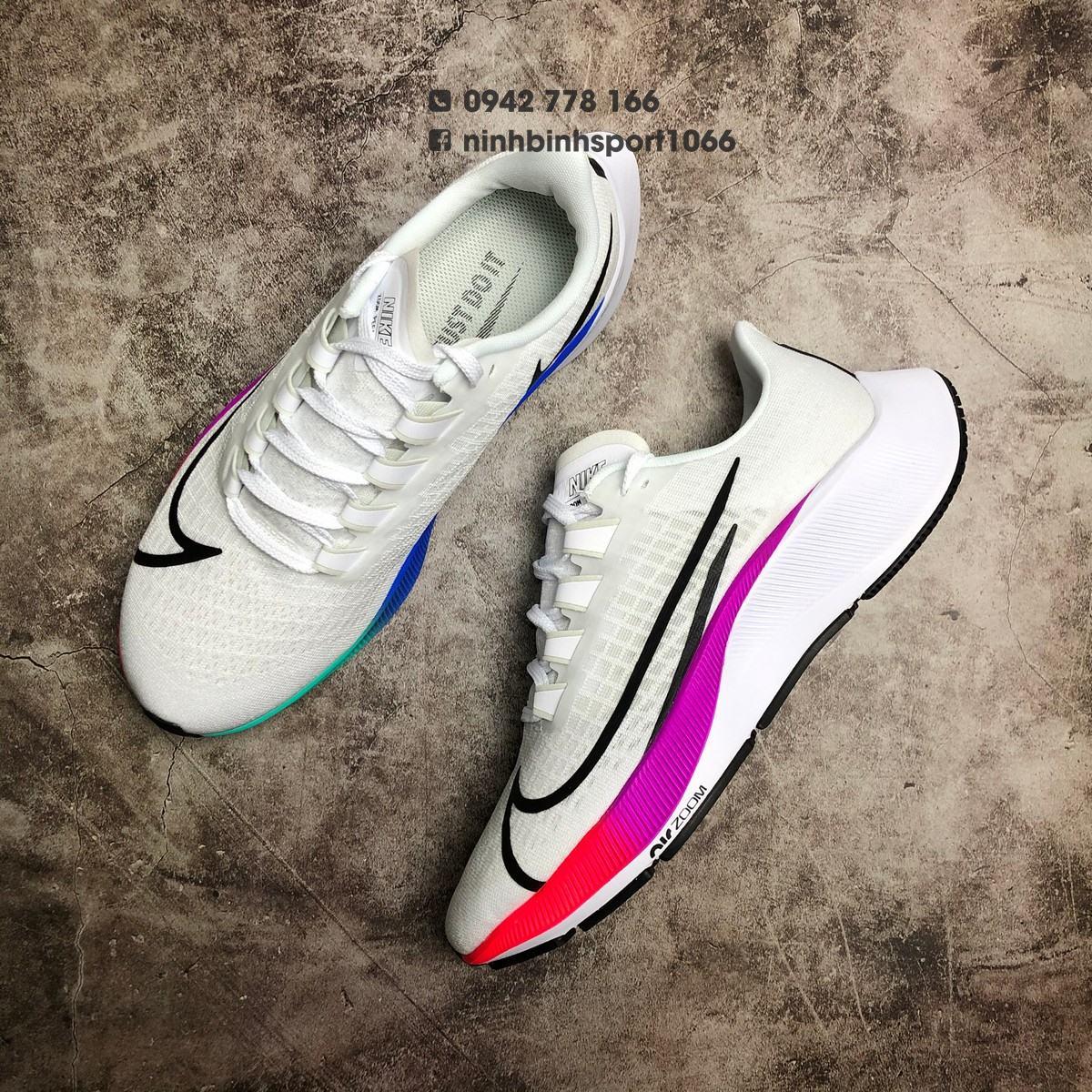 Giầy thể thao nữ Nike Air Zoom Pegasus 37 BQ9647-103