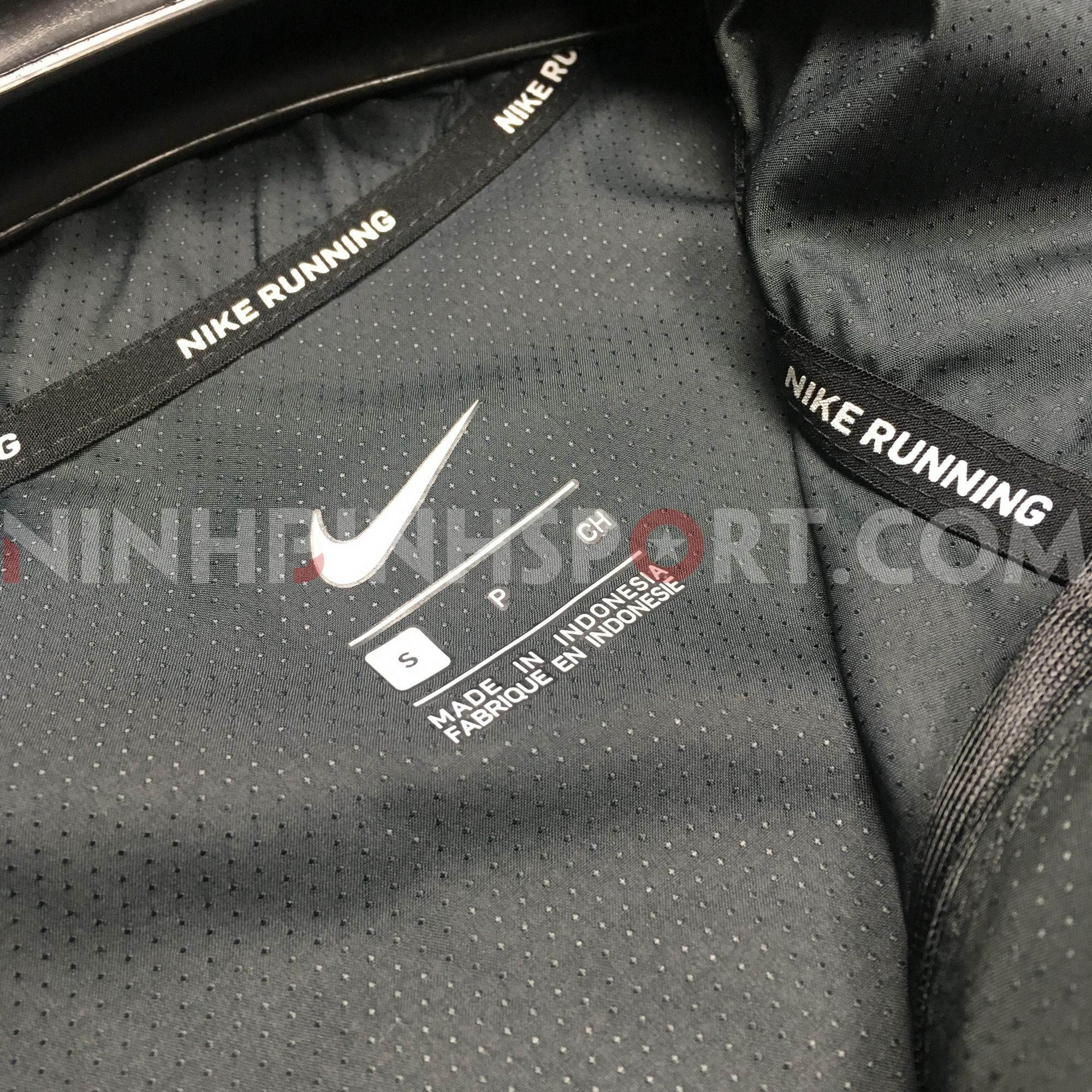 Áo khoác thể thao nam Nike As Nk Essntl Jkt BV4871-010