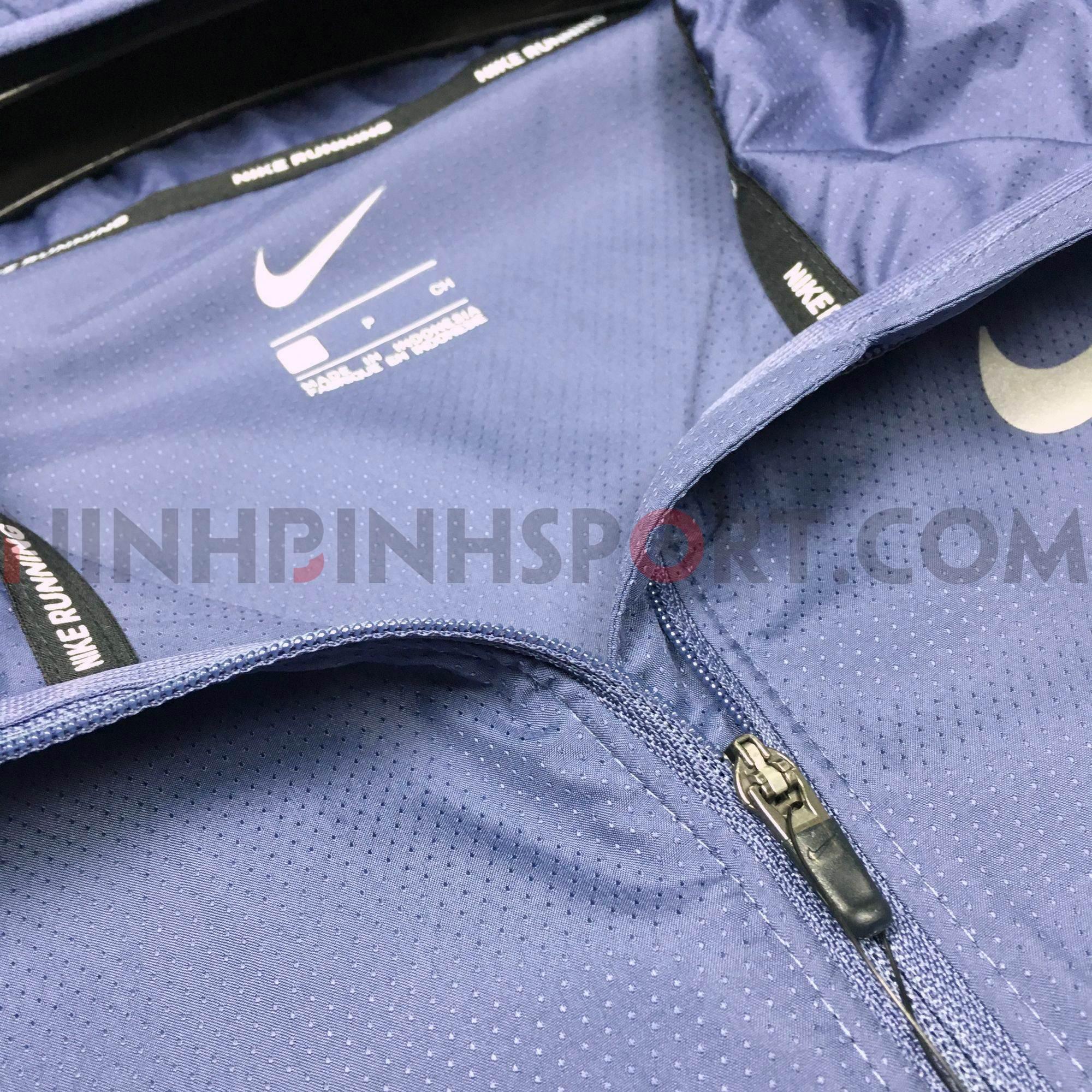 Áo khoác thể thao nam Nike As Essntl Jkt BV4871-557