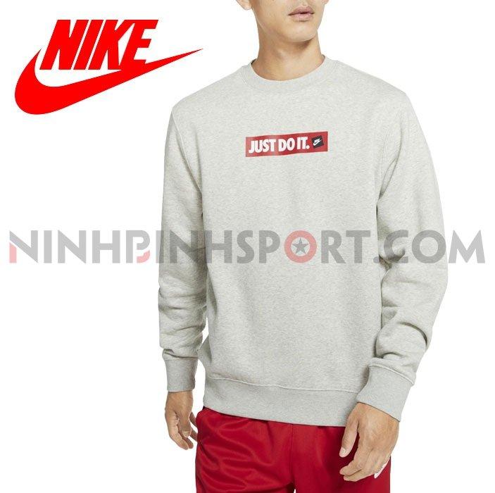 Áo dài tay thể thao Nike Sportwear JDI BV5090-050