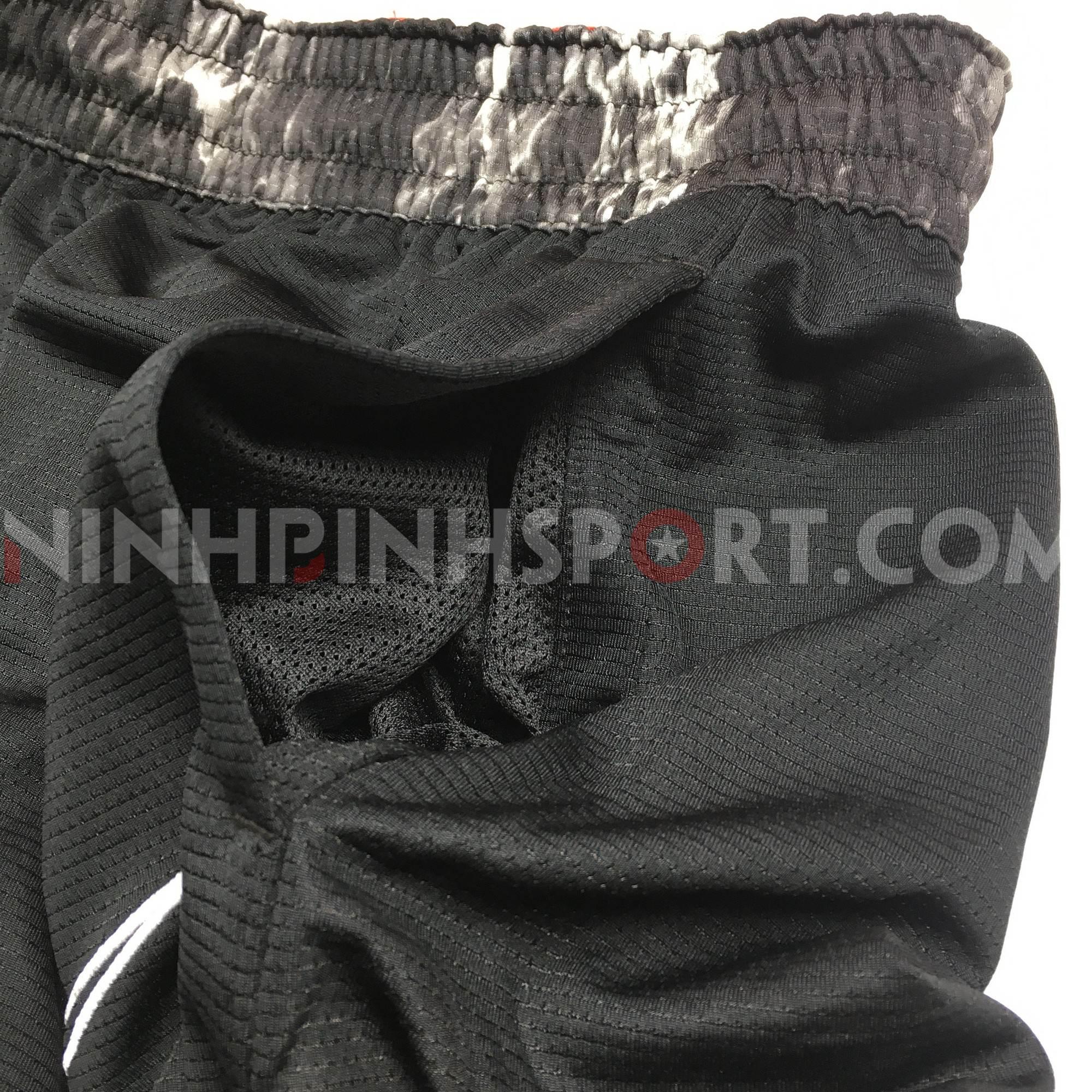 Quần thể thao nam Nike Dri-fit Icon BV9223-010