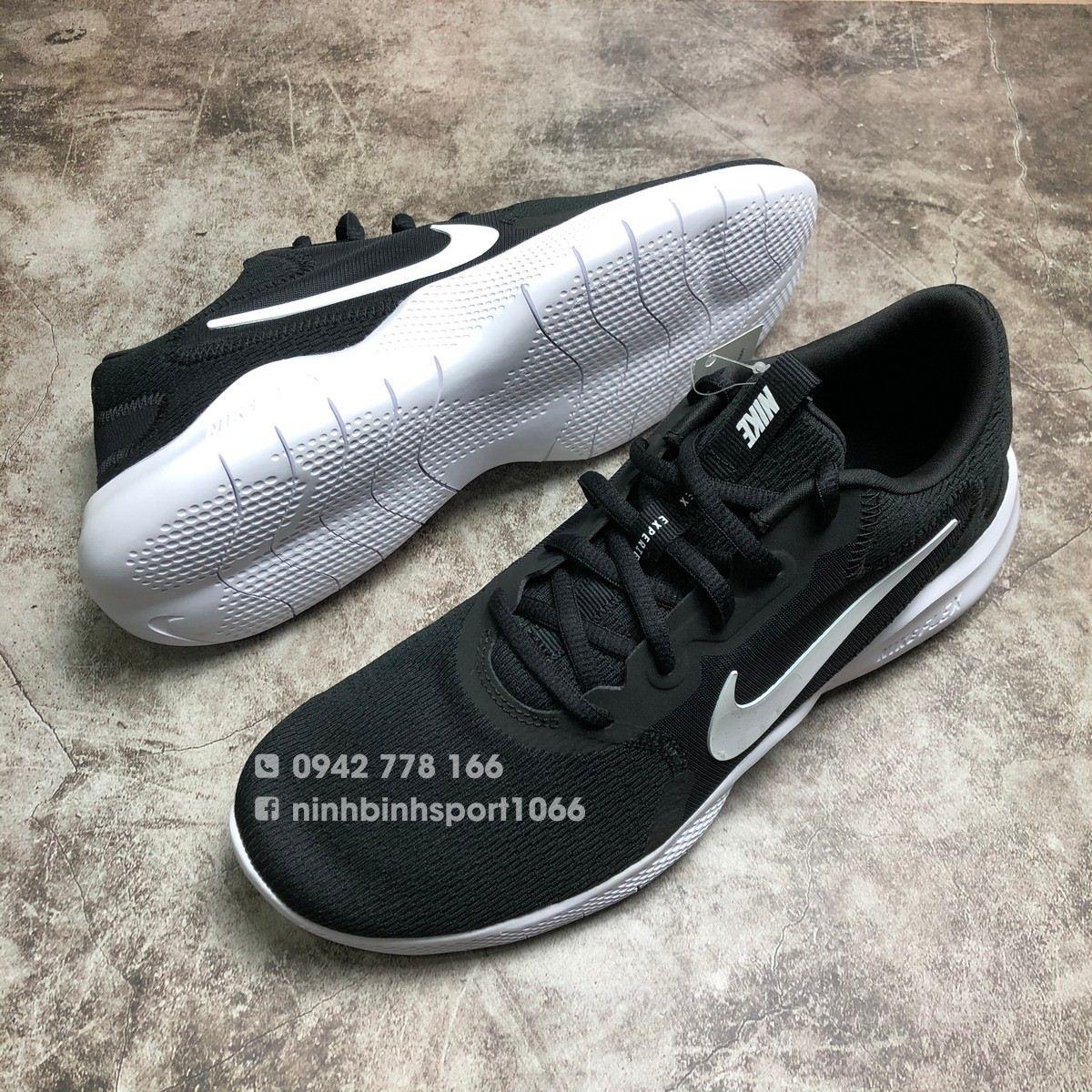 Giày thể thao nam Nike Flex Experience RN 9 CD0225-001