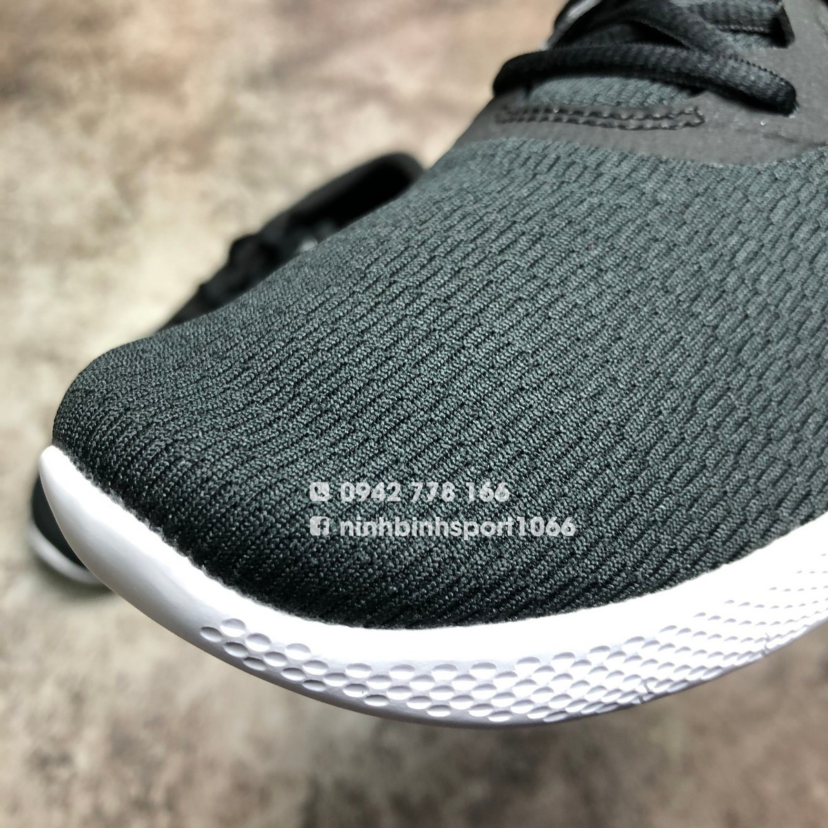 Giầy thể thao nam Nike Flex Experience RN 9 CD0225-001