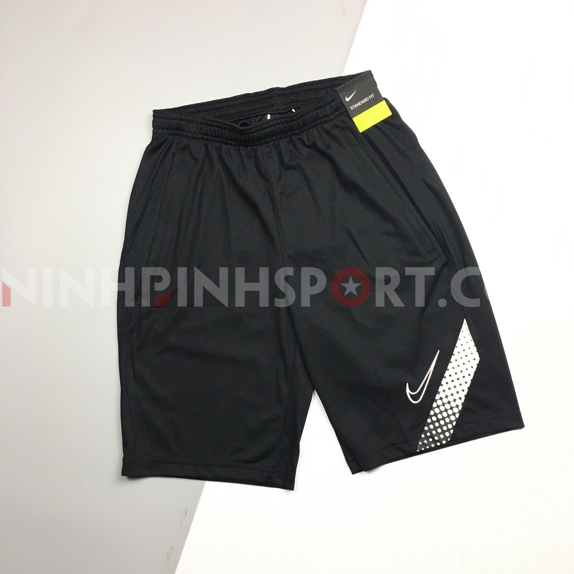 Quần thể thao nam Nike ACD M18 KZFP Black CD2232-010