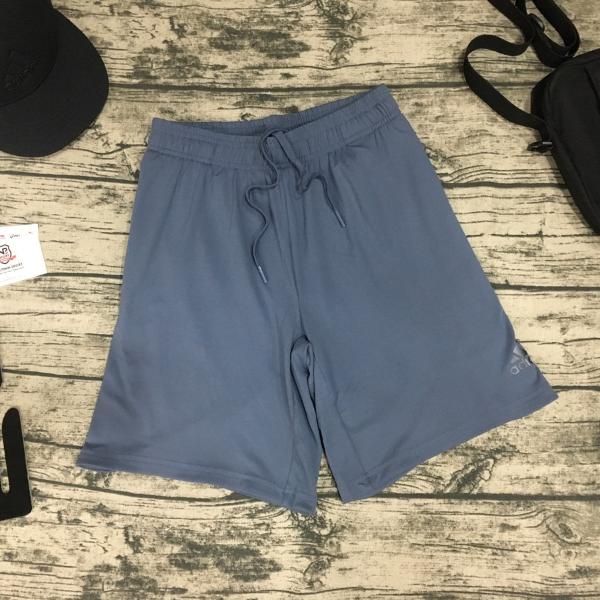 Quần Adidas 4KRFT Prime Shorts - Grey Nam CD7814