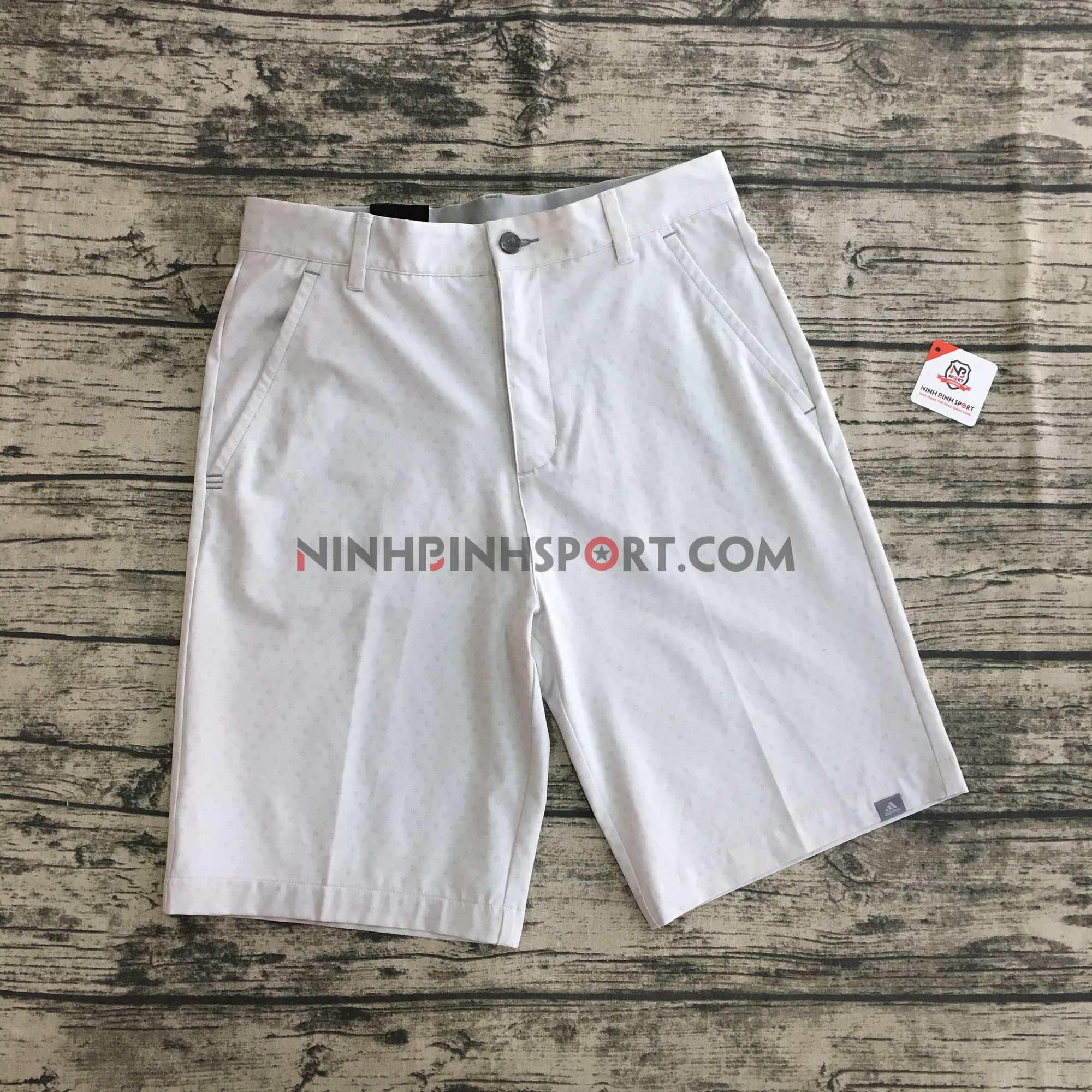 Quần Thể Thao Adidas Golf Short CD9887