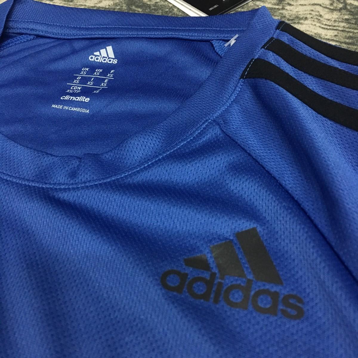 Áo Adidas M2M 3S Tee Nam CE0316