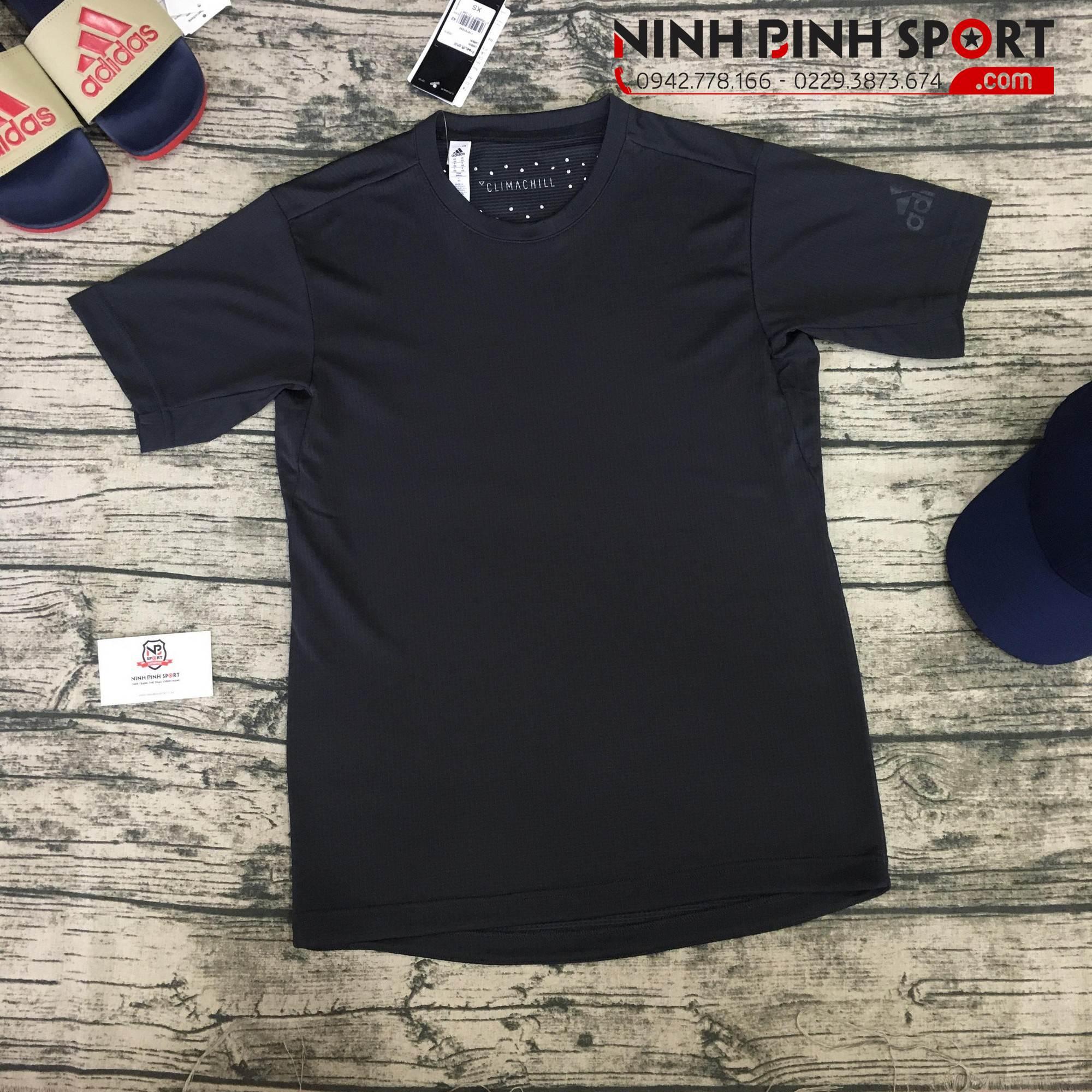 Áo Adidas Freelift Climachill Tee Nam CE0818