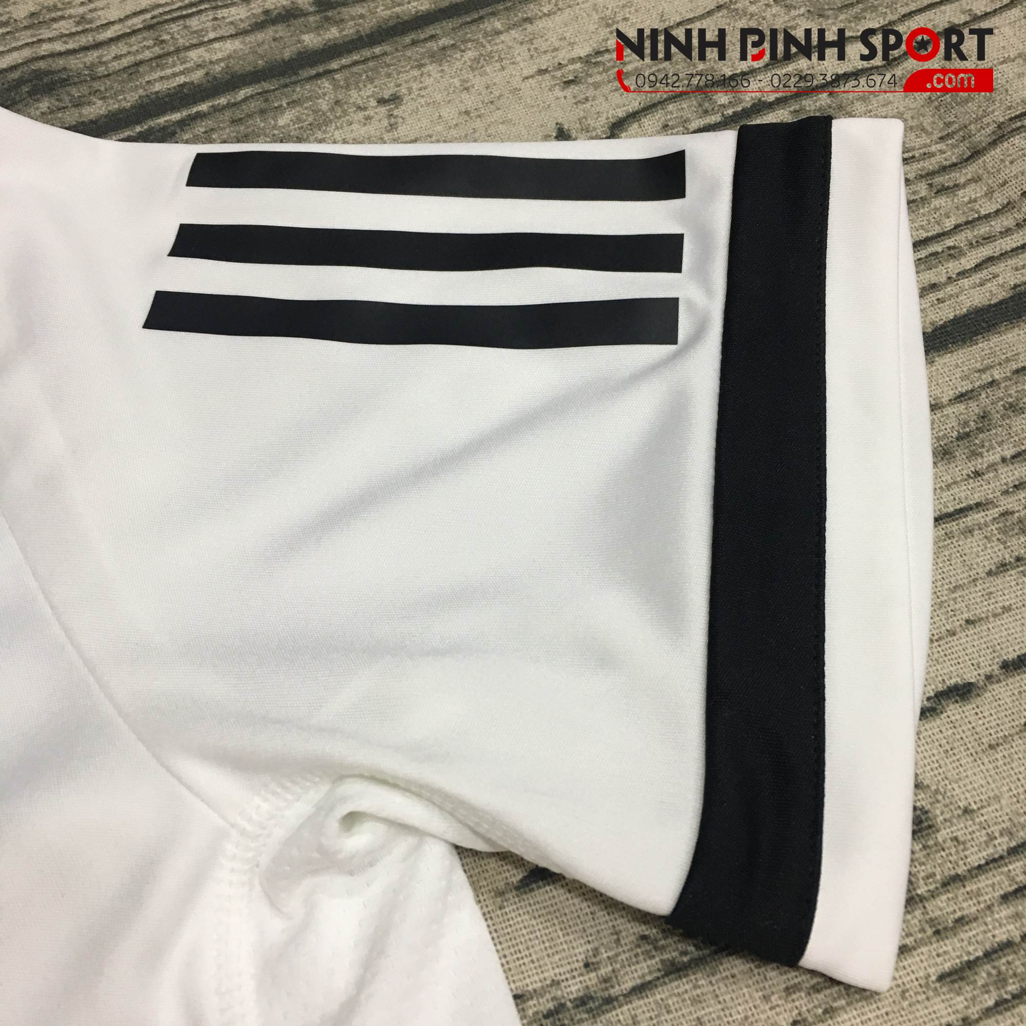 Áo thể thao nam Adidas Club 3-Stripes Polo CE1415