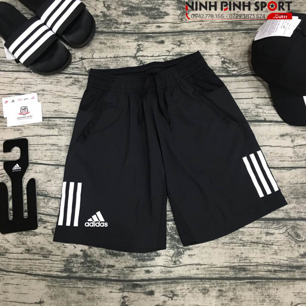 Men's 3-Stripes Club Shorts CE2033