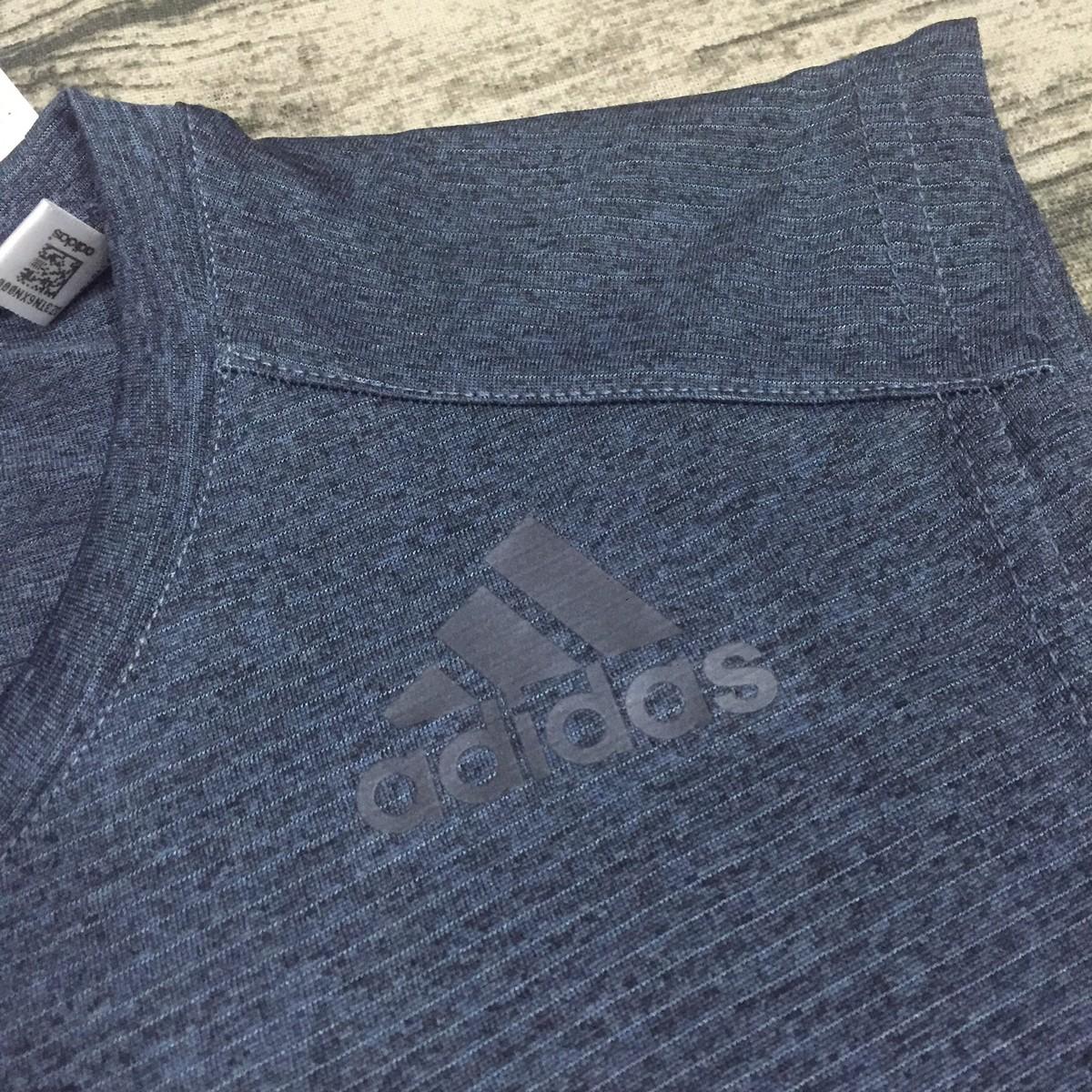 Áo adidas FreeLift Climacool Tee Grey Nam CE4059