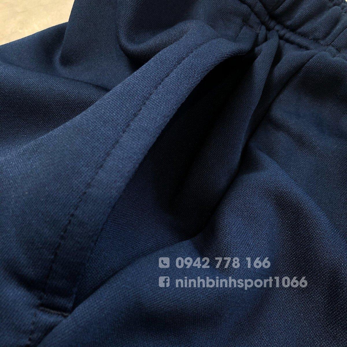 Bộ thể thao nam Adidas Re-Focus Tracksuit CF1618