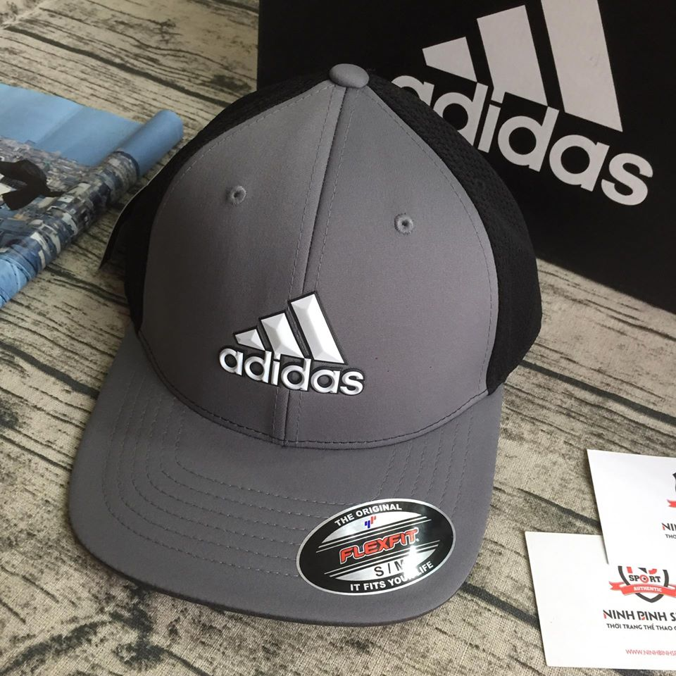 Adidas Golf Climacool Tour Cap - Grey CF3194