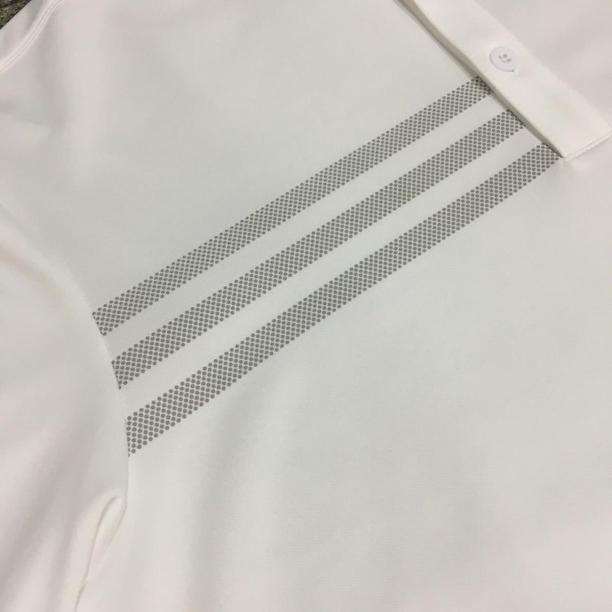 Áo Polo Adidas Golf Nam CF7895