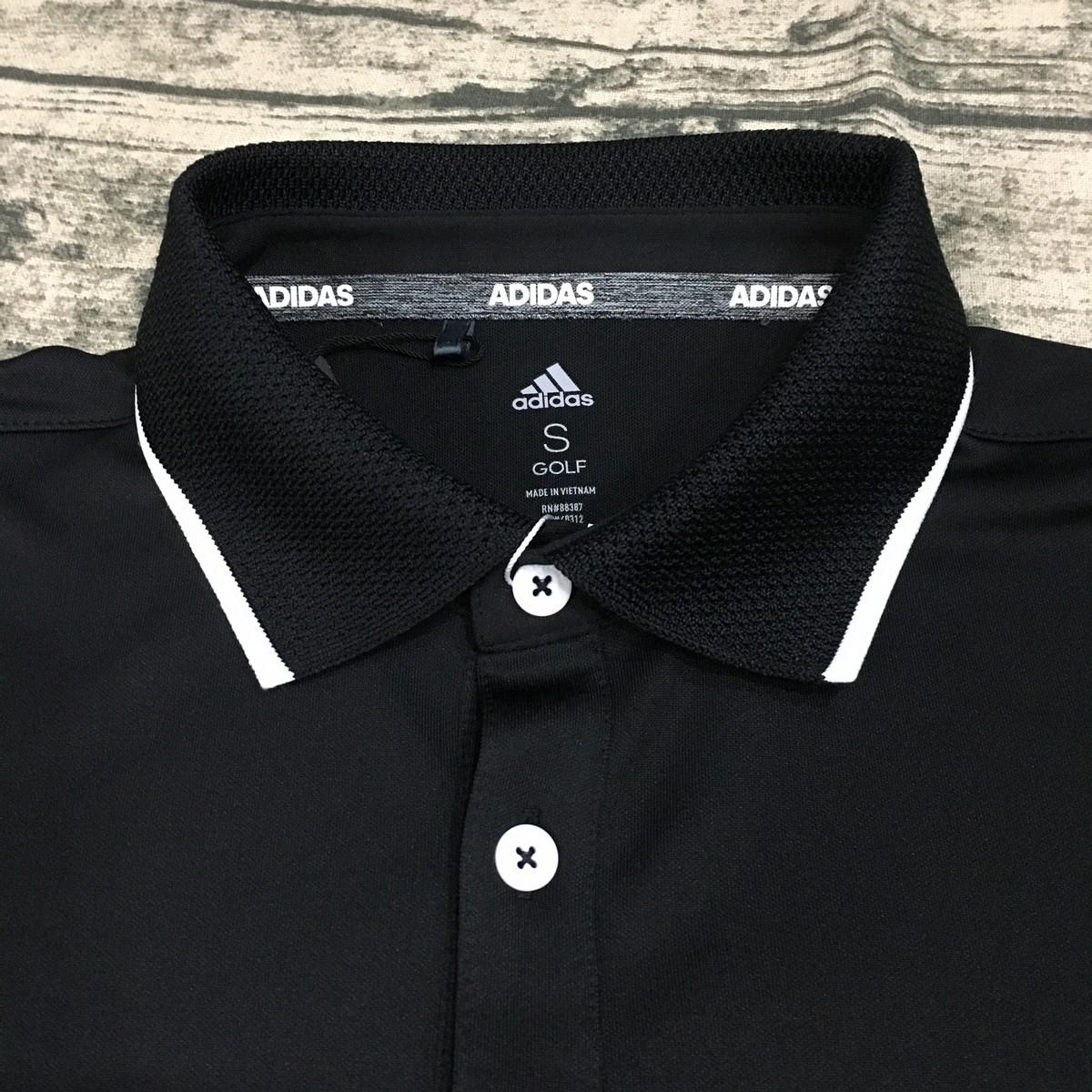 Áo Polo Adidas Golf Nam CF9333