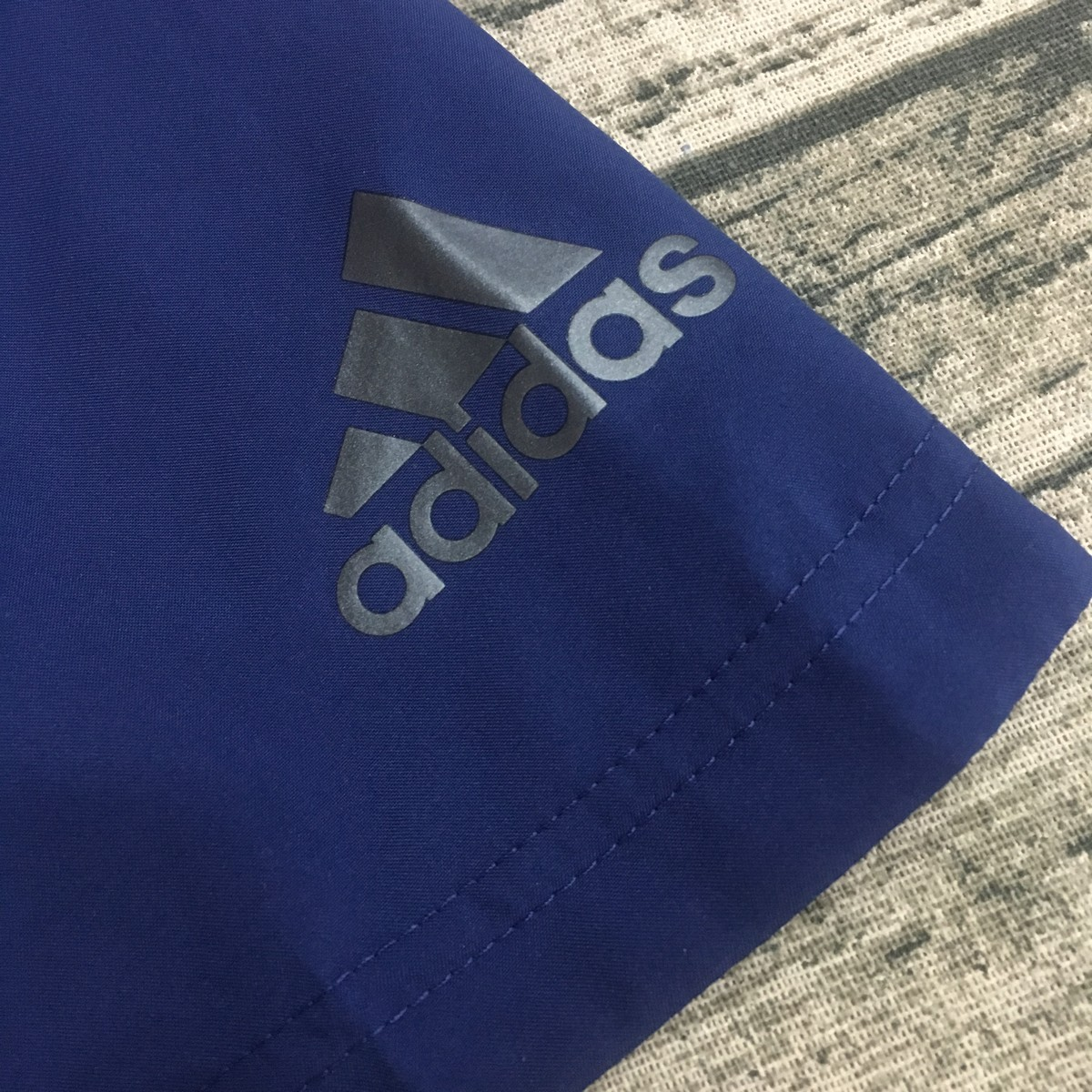 Quần Adidas 4KRFT Climacool Shorts - Blue CG1499