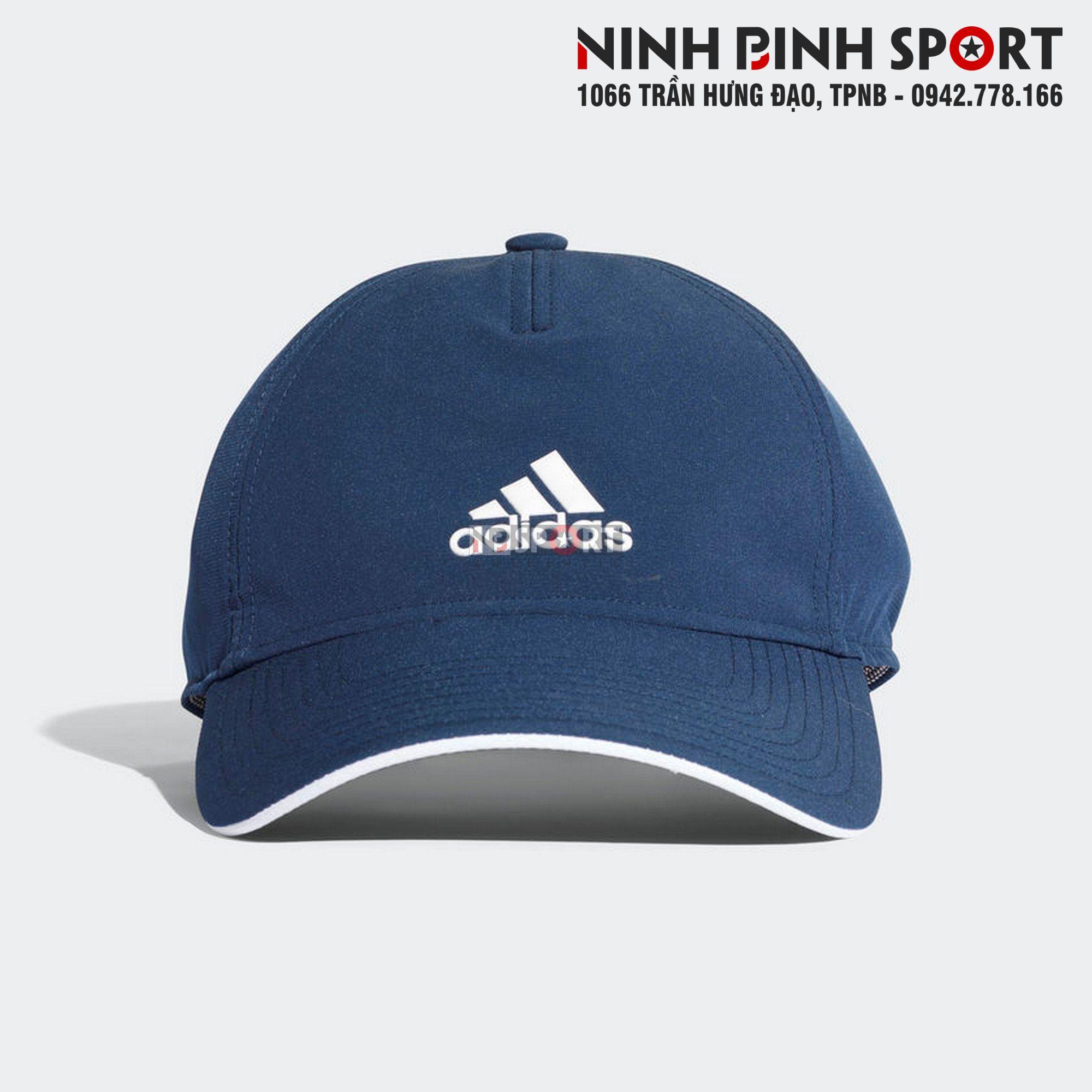 Mũ thể thao Adidas C40 Climalite Blue CG2314