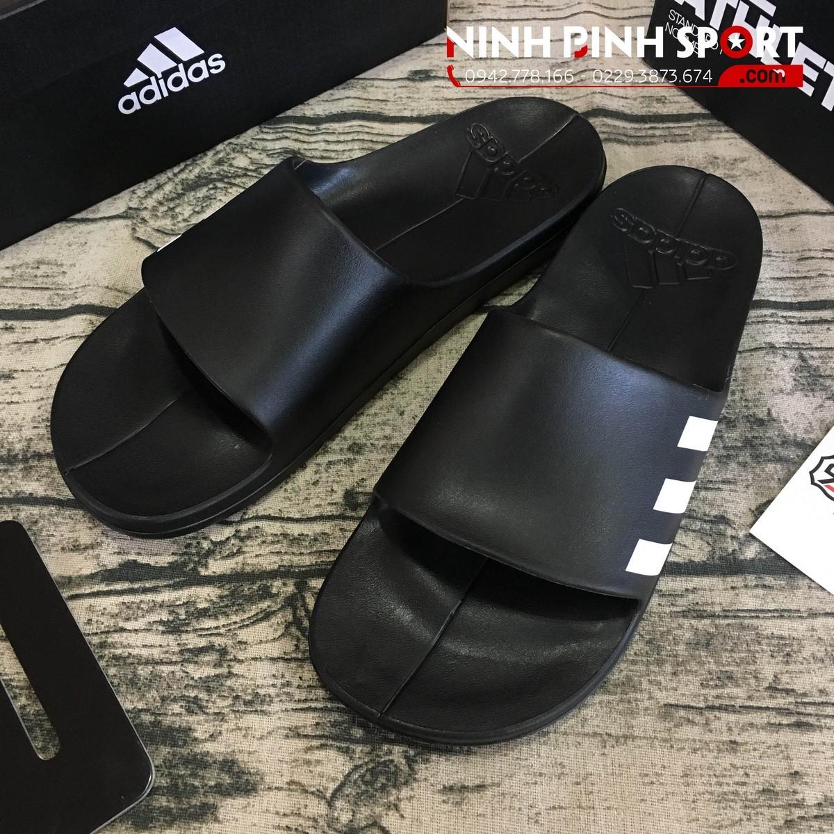 Dép Thể Thao Nam Adidas Aqualette Slides CG3540