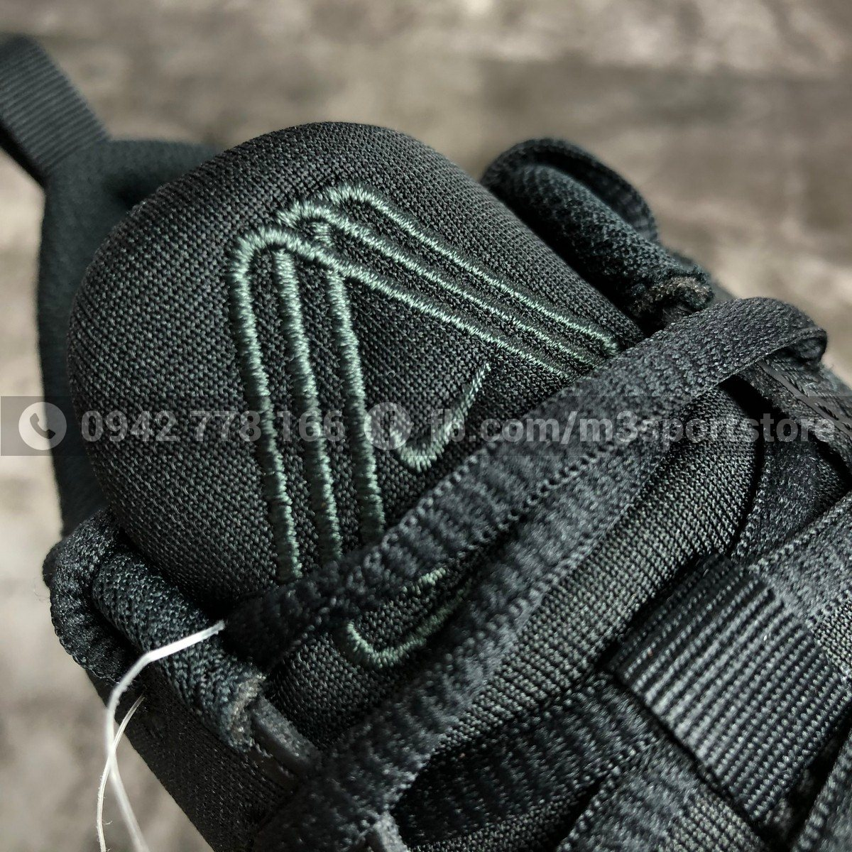 Giày thể thao nam Nike Flex Experience Run 10 CI9960-001