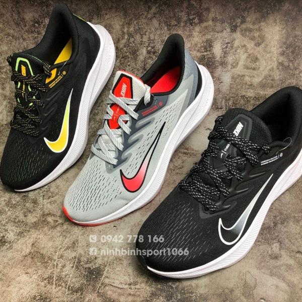 Giầy thể thao nam Nike Air Zoom Winflo 7 CJ0291