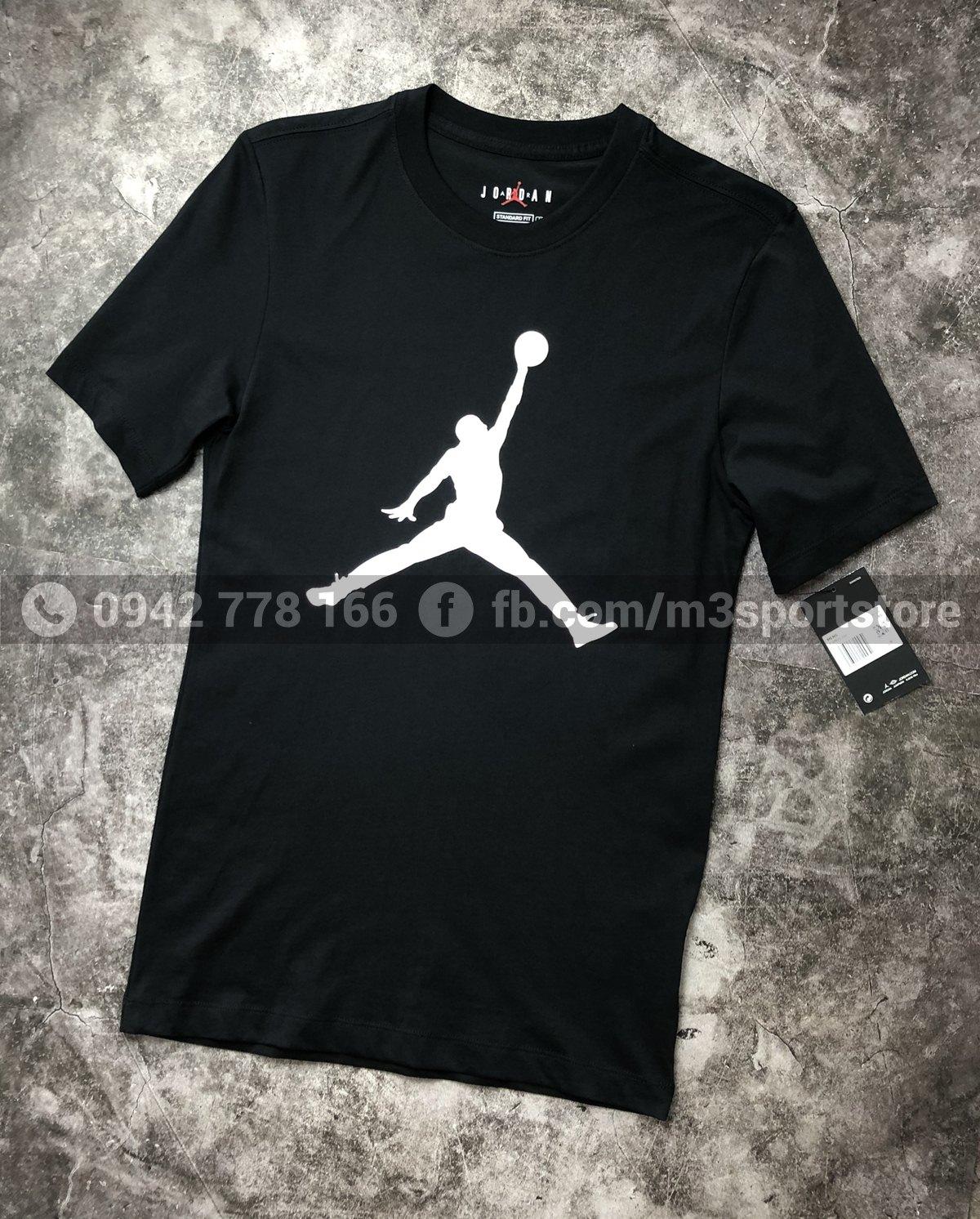 Áo thể thao nam Nike Jordan Jumpman CJ0921