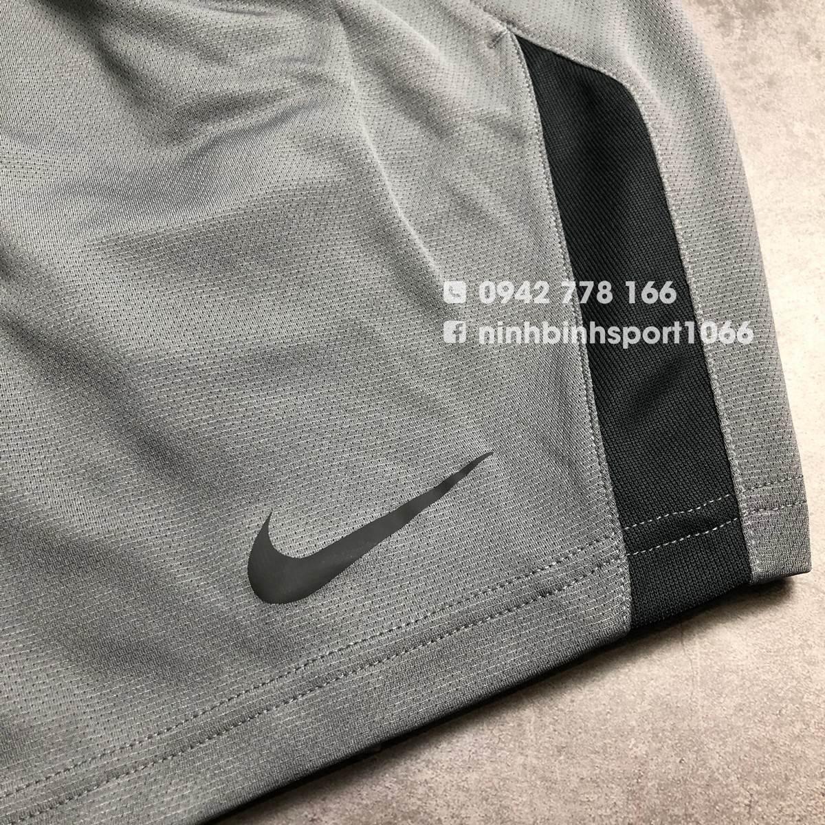 Quần short thể thao nam Nike Dri-FIT CJ2008-068