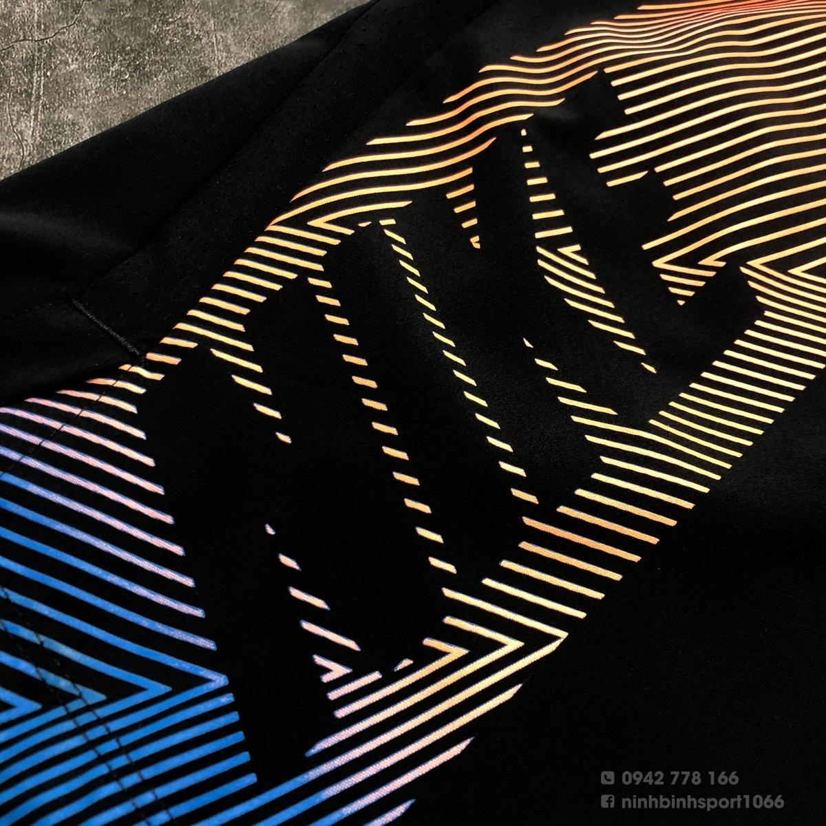 Quần short thể thao nam Nike Flex LV 2.0 CJ2397-010