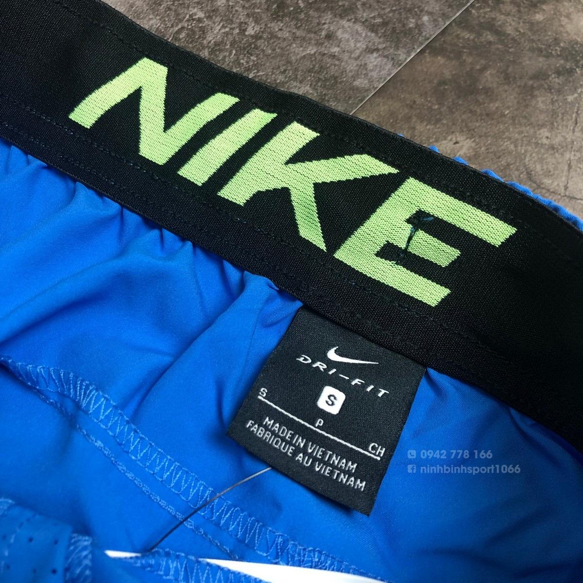 Quần short thể thao nam Nike Flex LV 2.0 CJ2397-402