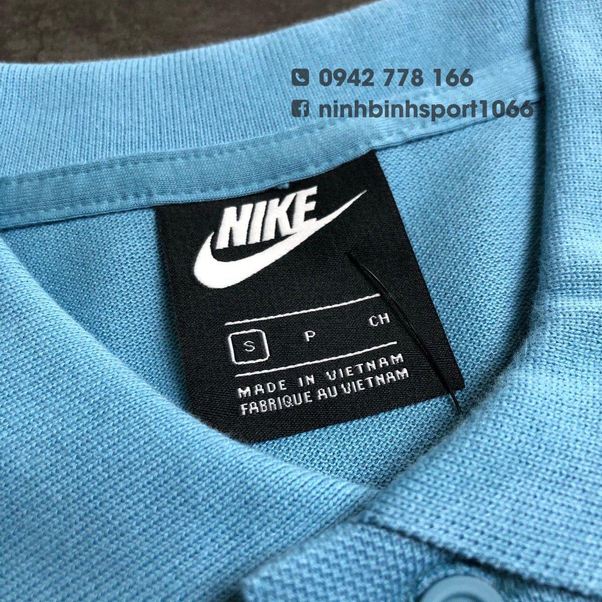 Áo thể thao nam Nike Sportswear Polo Collar CJ4457-424