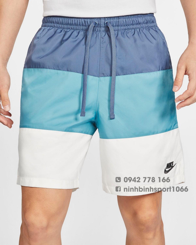 Quần short thể thao nam Nike Sportswear City Edition CJ4488-491