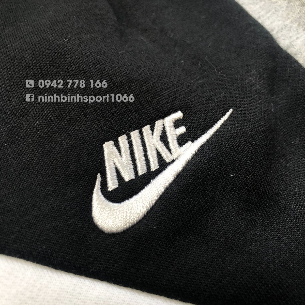 Quần thể thao Nike Sportwear Color-Block Trouser CJ4512-050