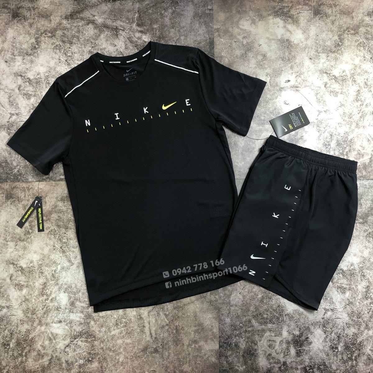 Áo thể thao nam Nike Dri-FIT Miler Future Fast CJ6484-010